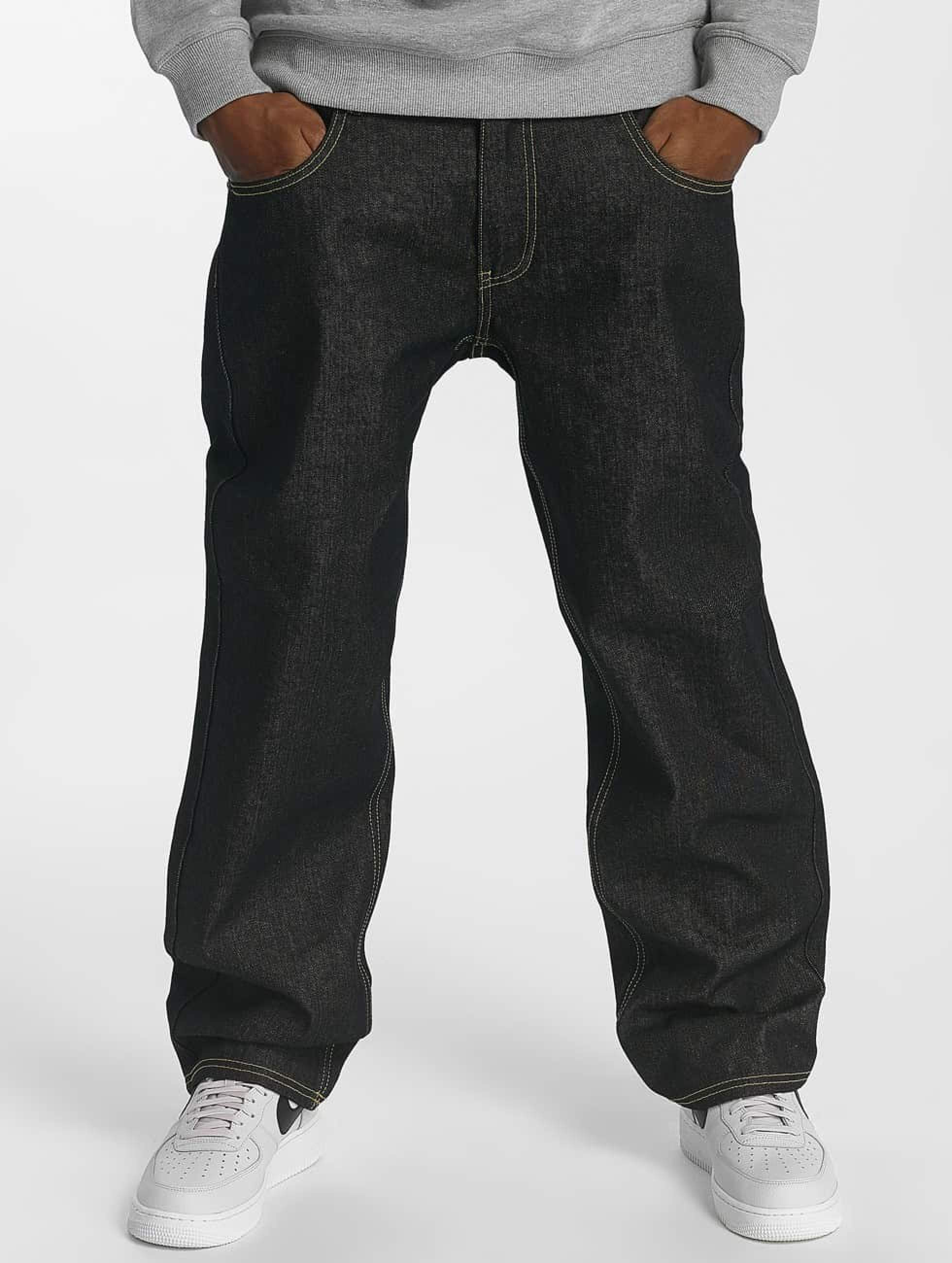 Ecko Unltd. / Loose Fit Jeans Gordon's Lo Loose Fit in black W 40 L 34