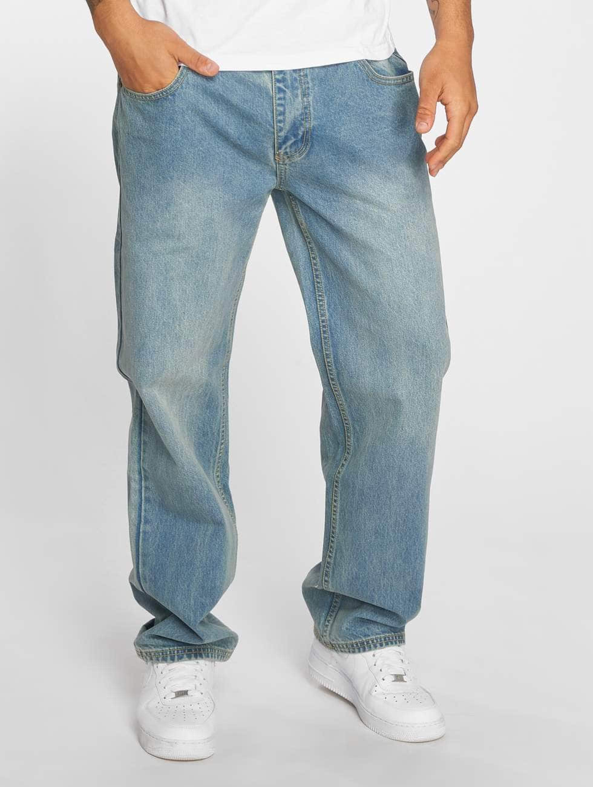 Ecko Unltd. / Loose Fit Jeans Gordon's Lo in blue W 32 L 32