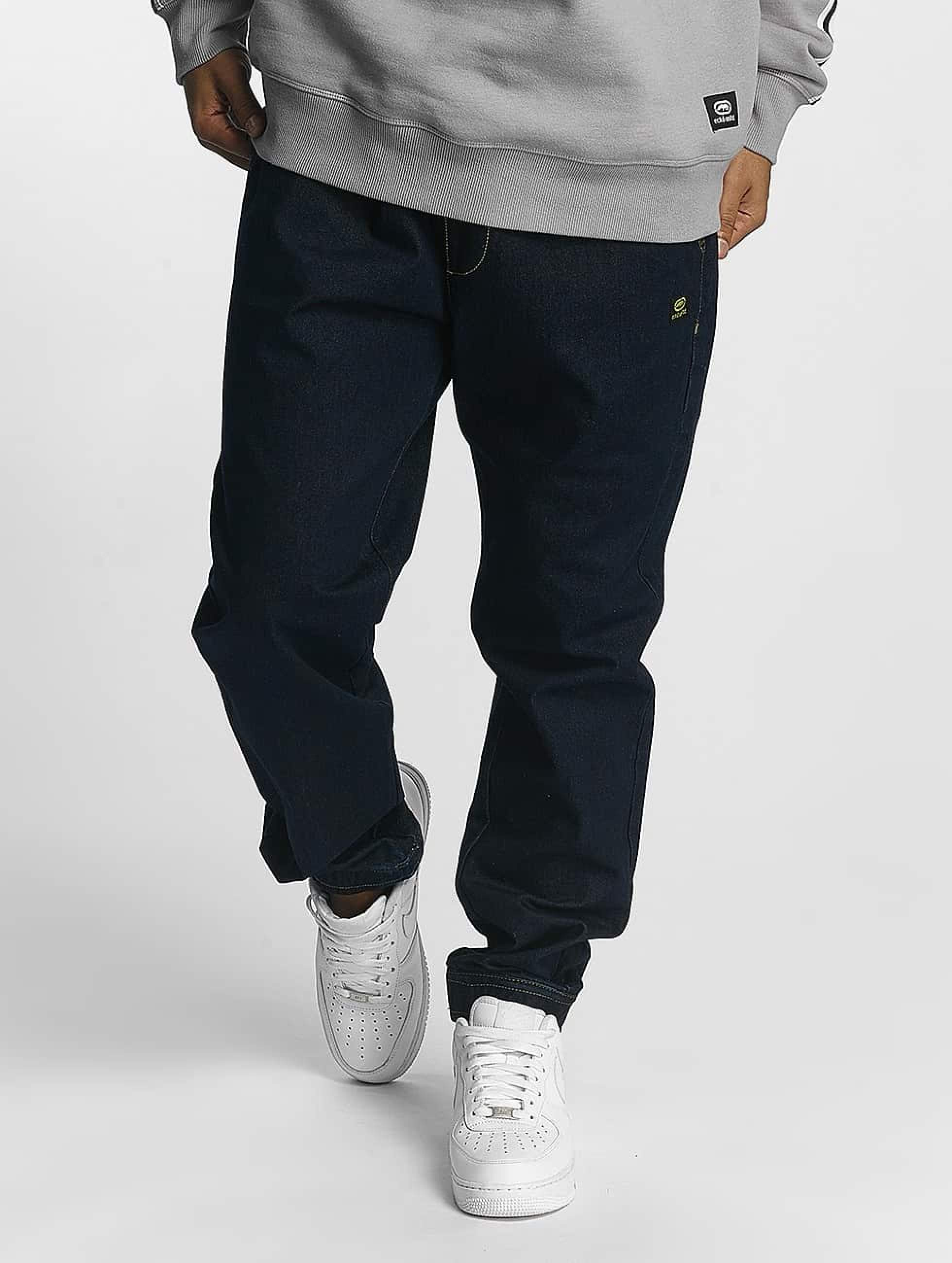 Ecko Unltd. / Antifit Clifton Denim in indigo W 38 L 34