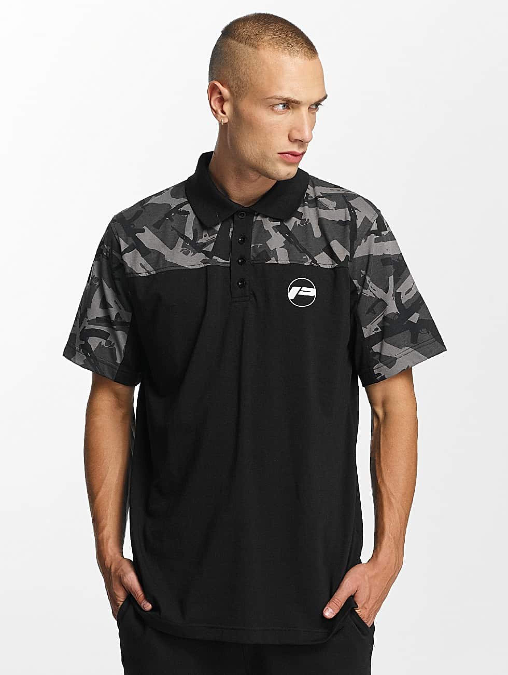 Pusher Apparel | AK Camo camouflage Homme Polo