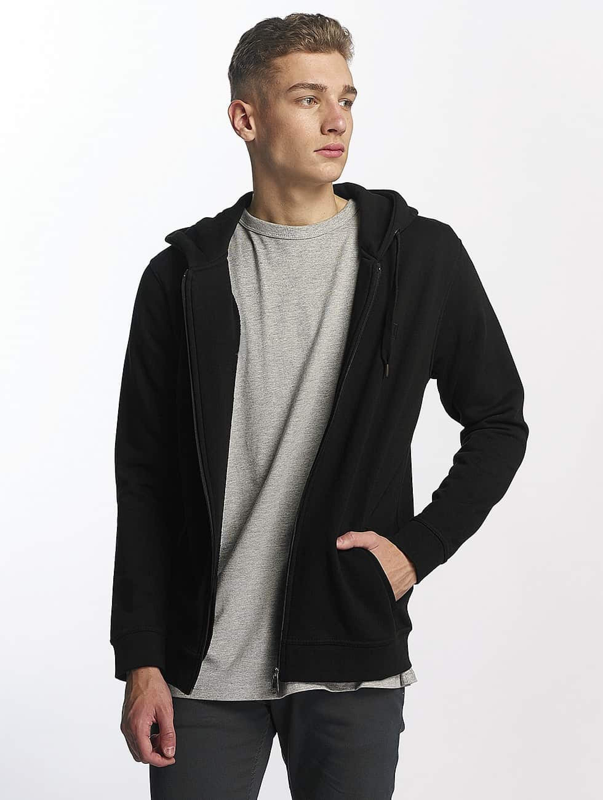 Cyprime / Zip Hoodie Road in black S