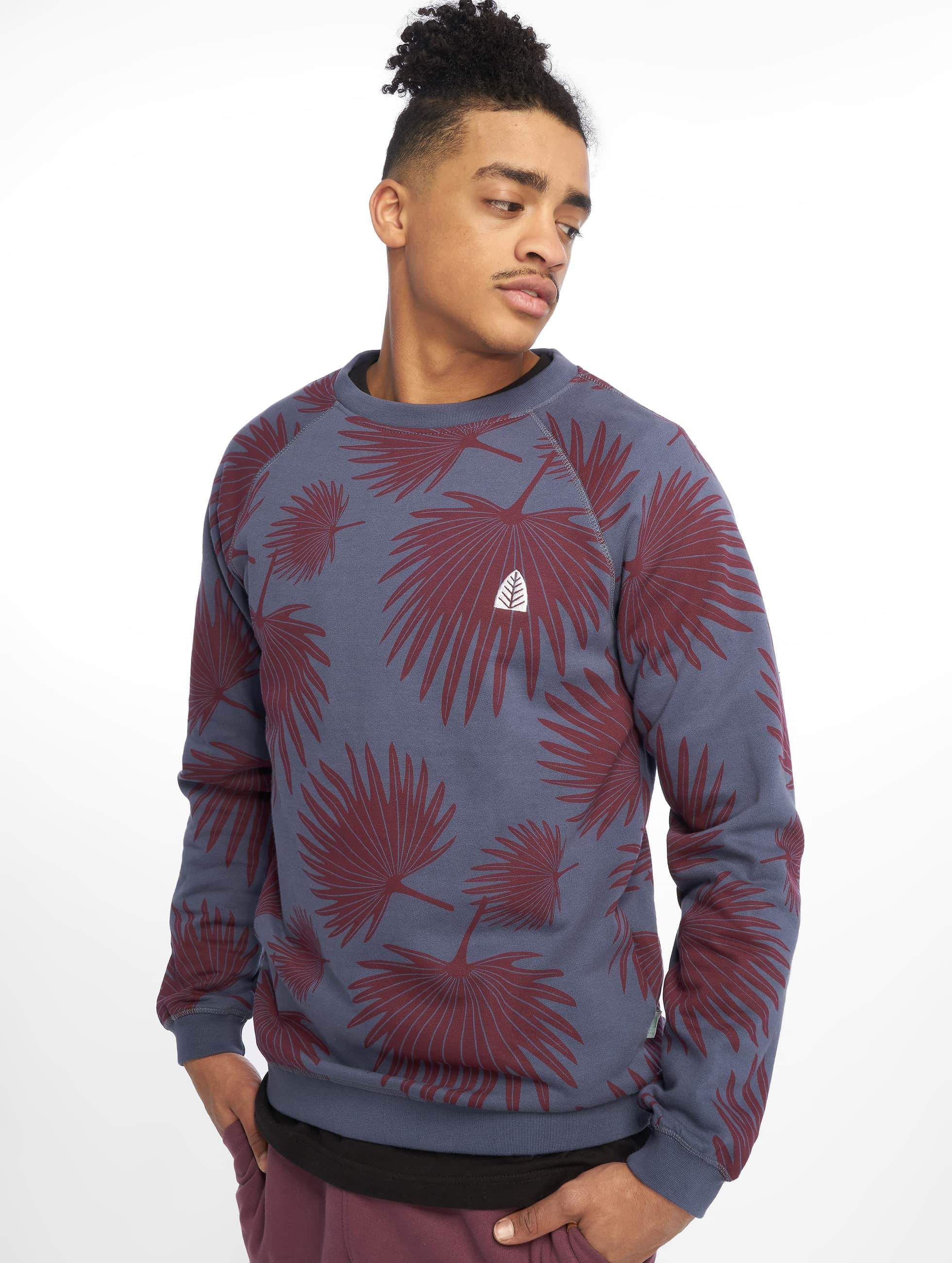 Just Rhyse / Jumper Chito in blue 3XL