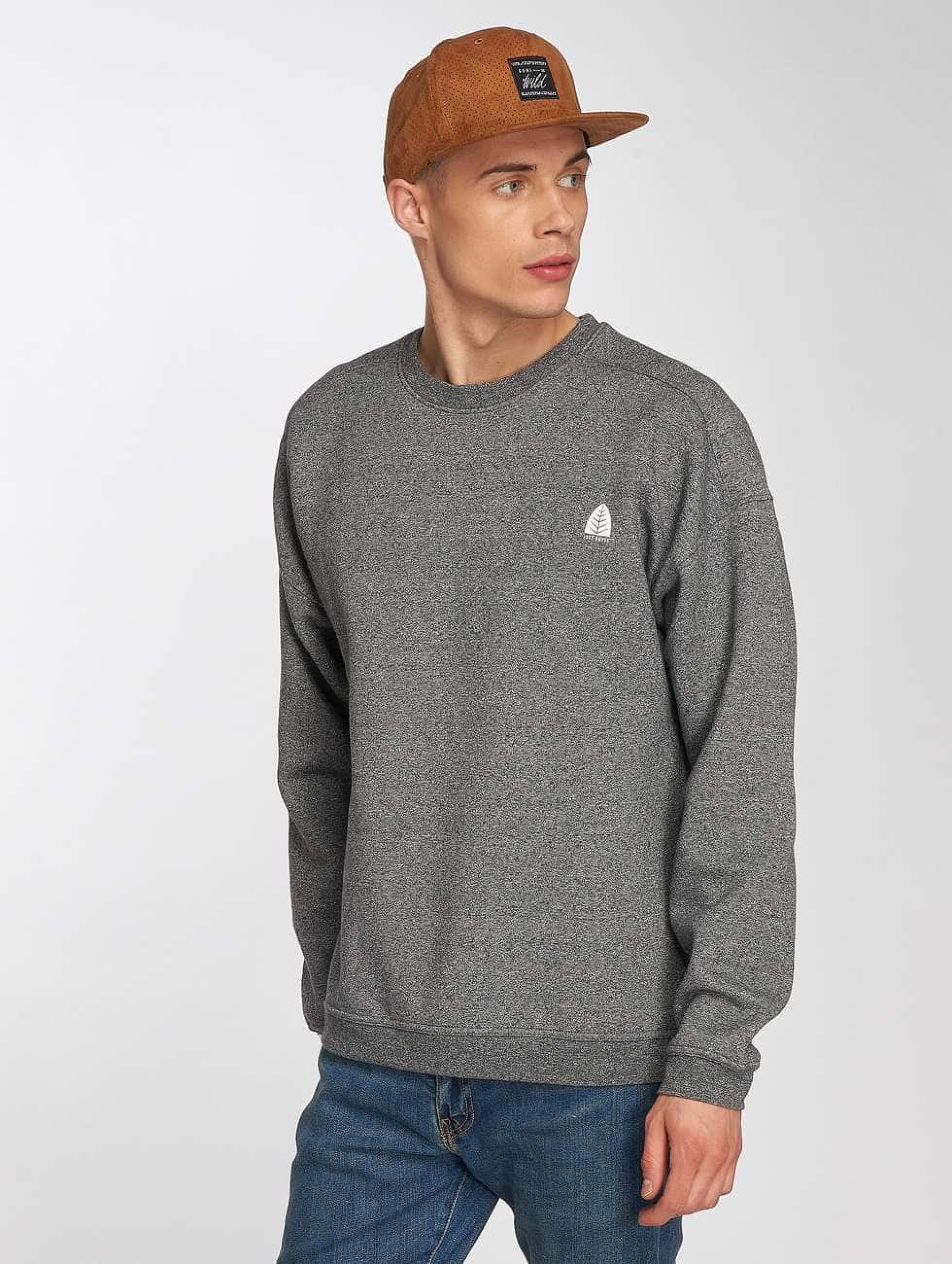 Just Rhyse / Pullover Lima in gray M