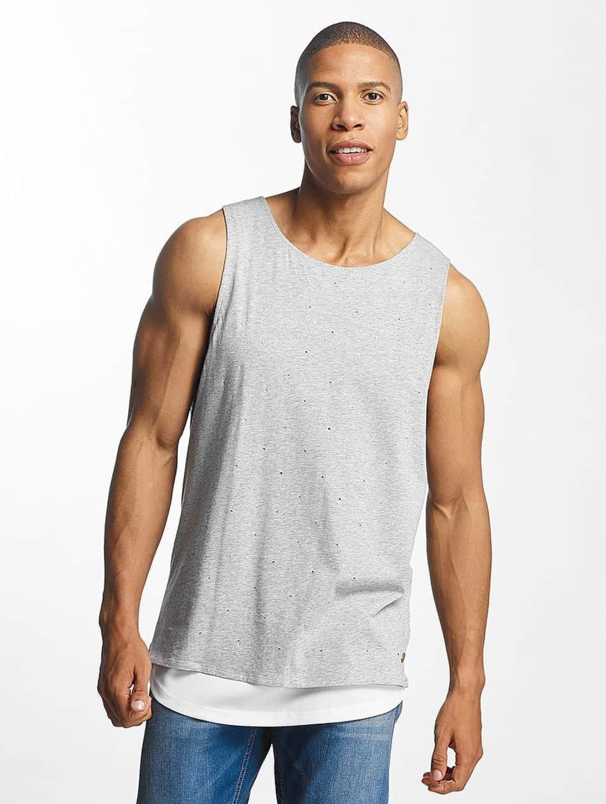 Rocawear / Tank Tops Omega in grey S