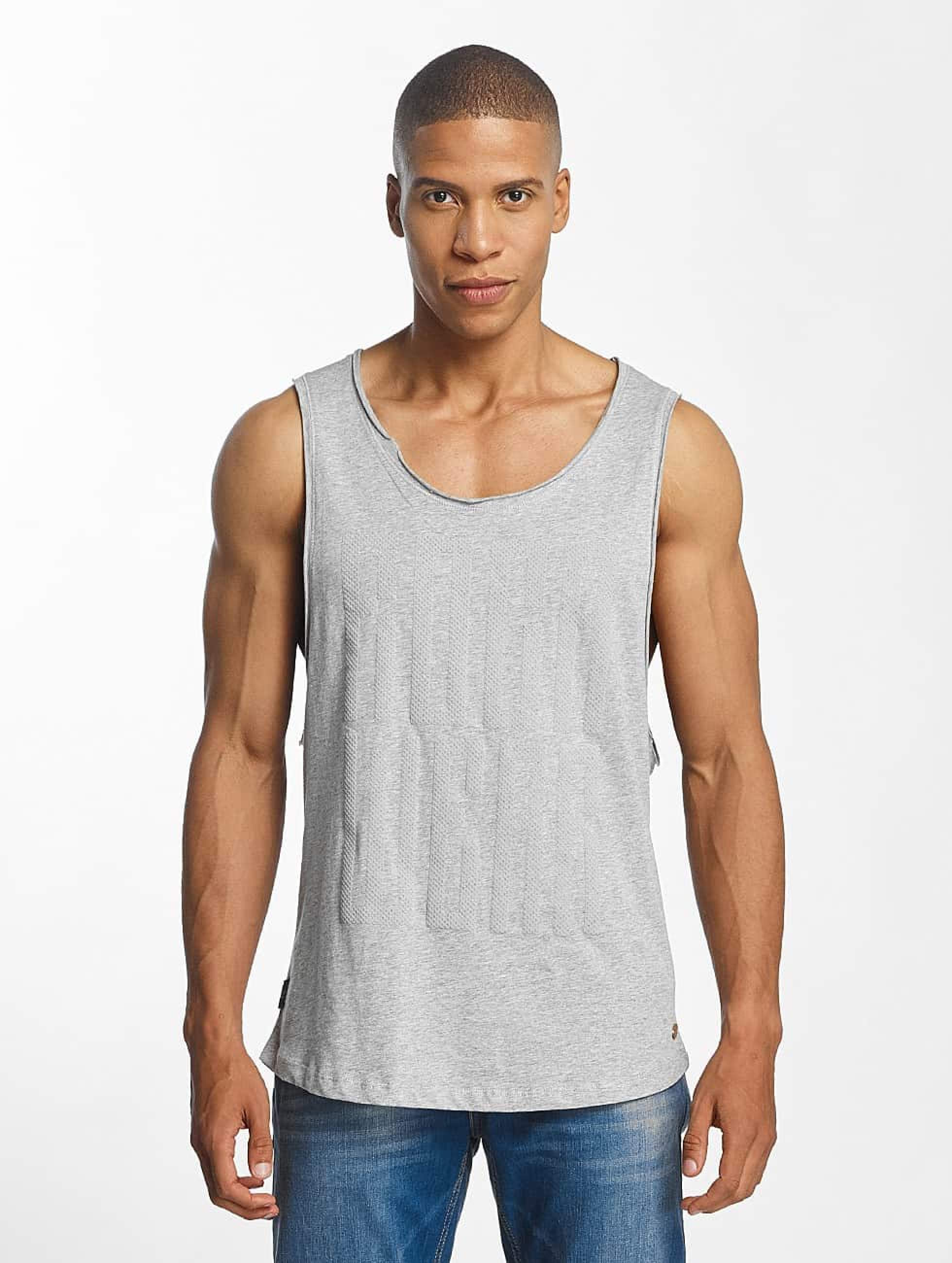 Rocawear / Tank Tops Charly in grey S