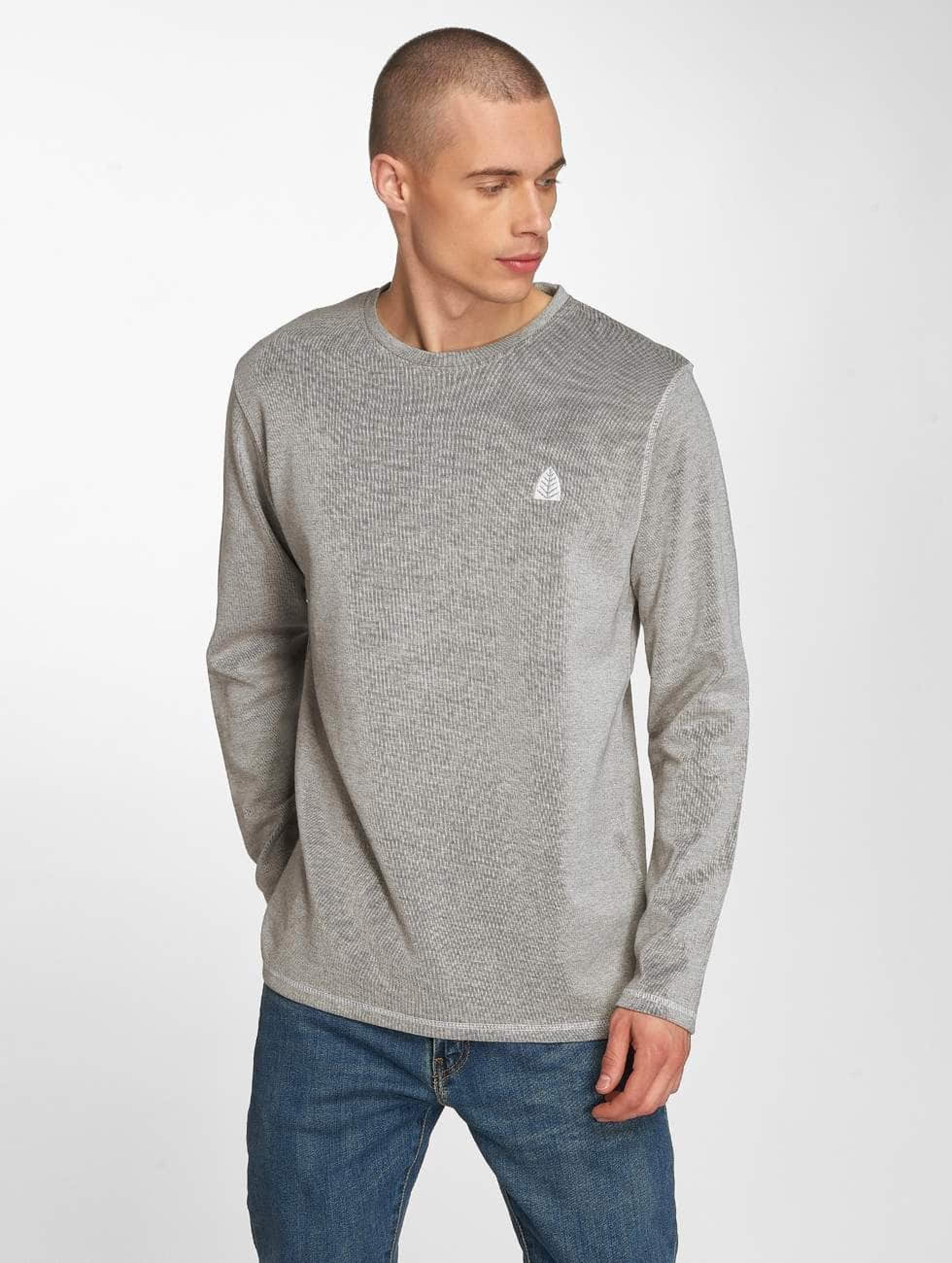 Just Rhyse / Longsleeve Casma in grey L