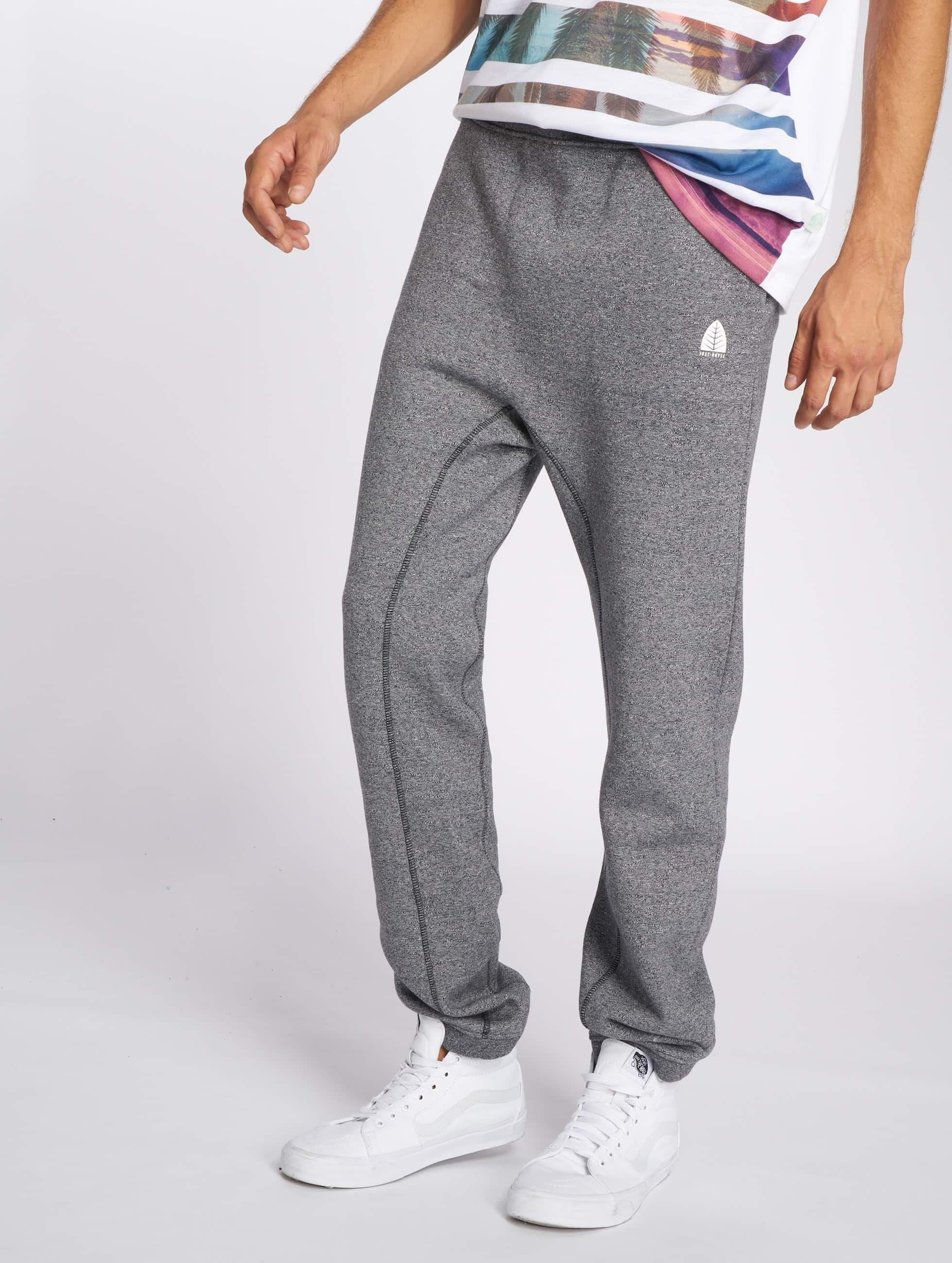 Just Rhyse / Sweat Pant Lima in grey 3XL