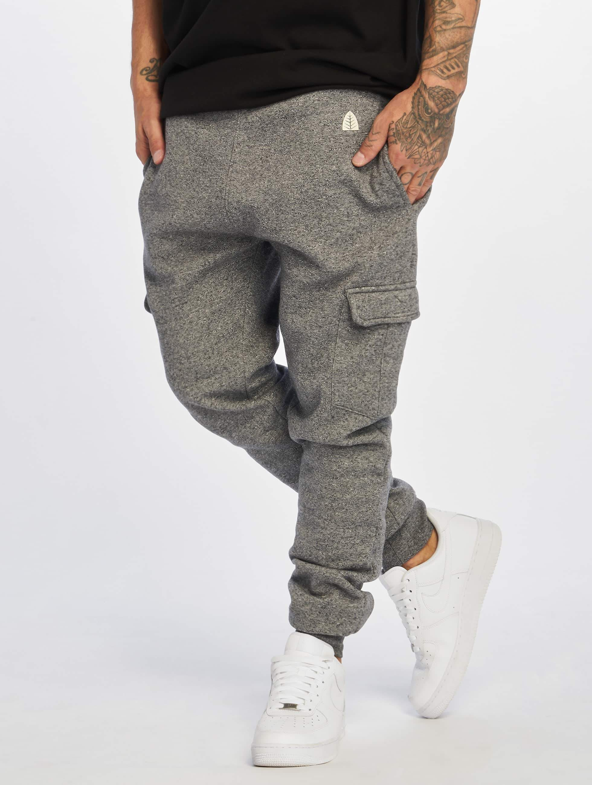Just Rhyse / Sweat Pant Huaraz in grey M