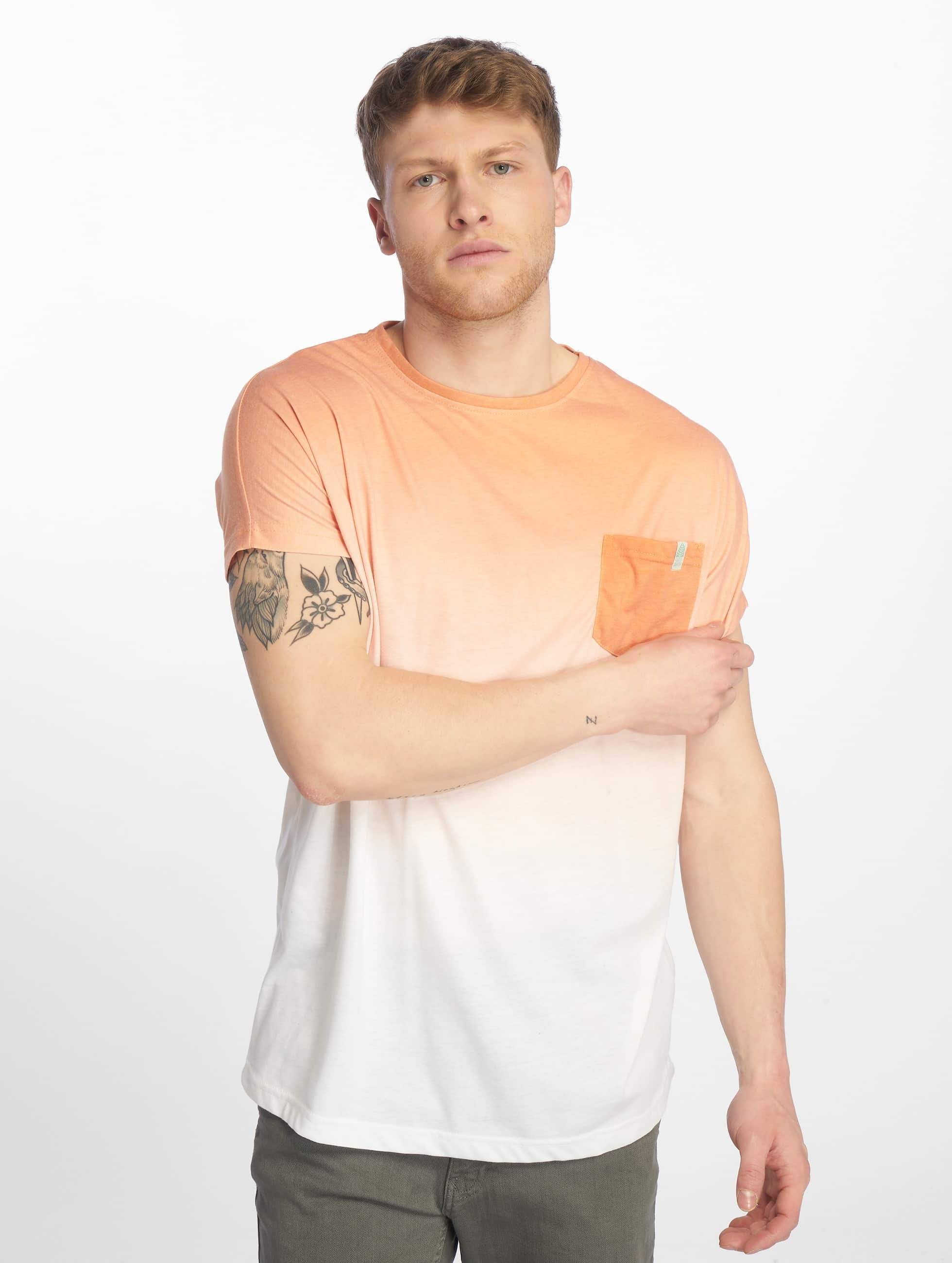 Just Rhyse / T-Shirt Tumbes in orange XL