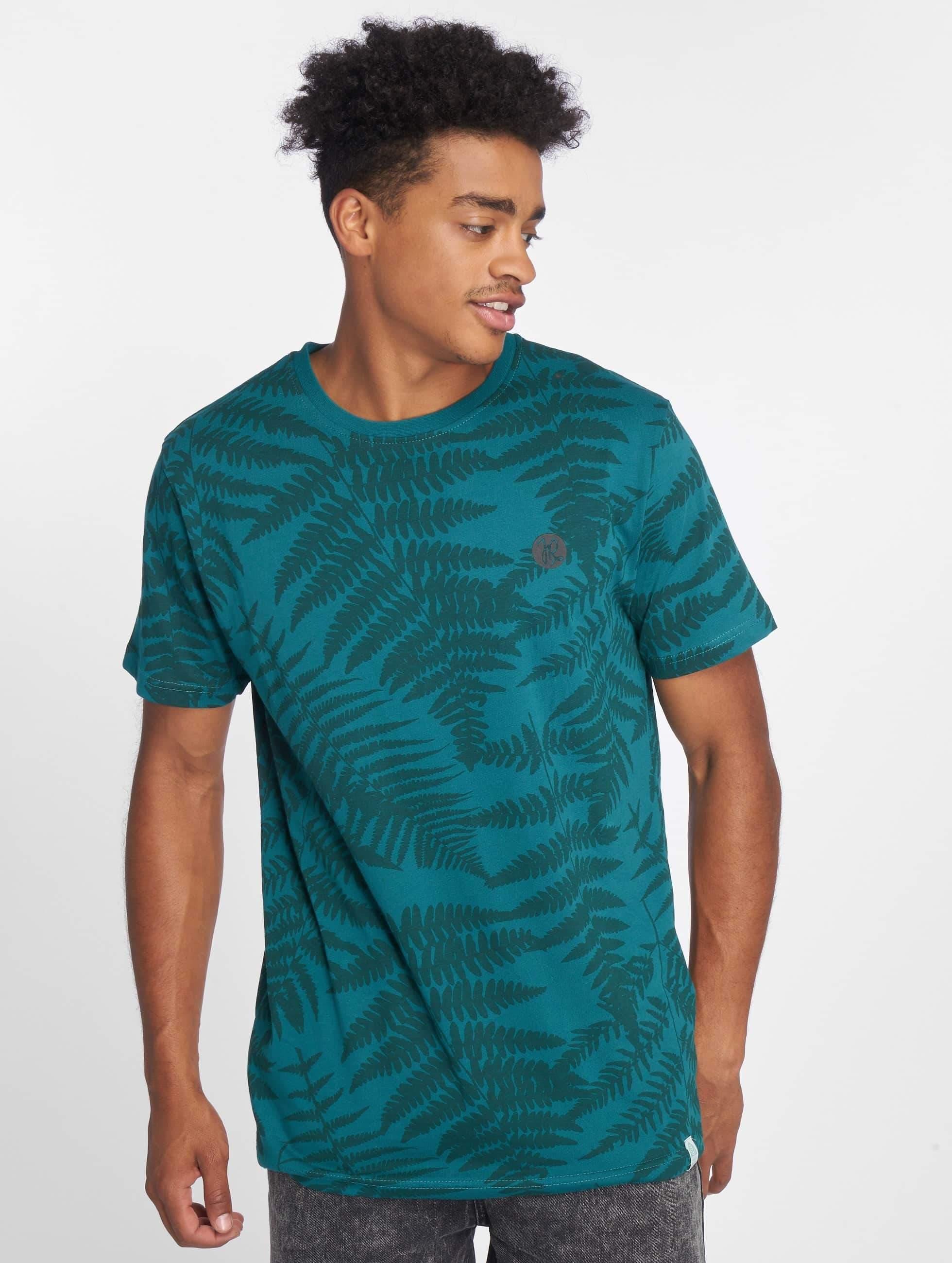 Just Rhyse / T-Shirt Zorritos in green 3XL