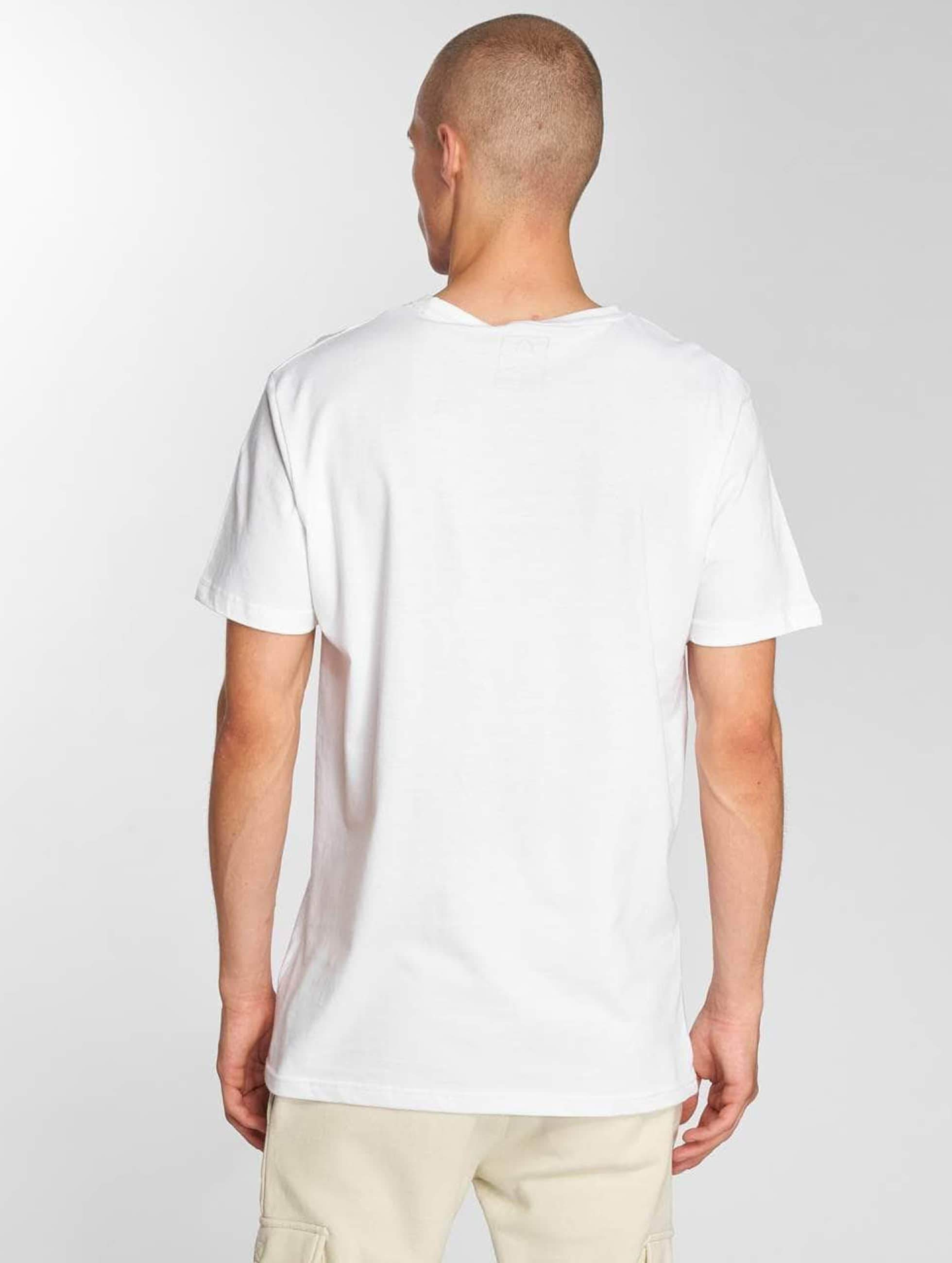 Just Rhyse / T-Shirt Paita in white XL