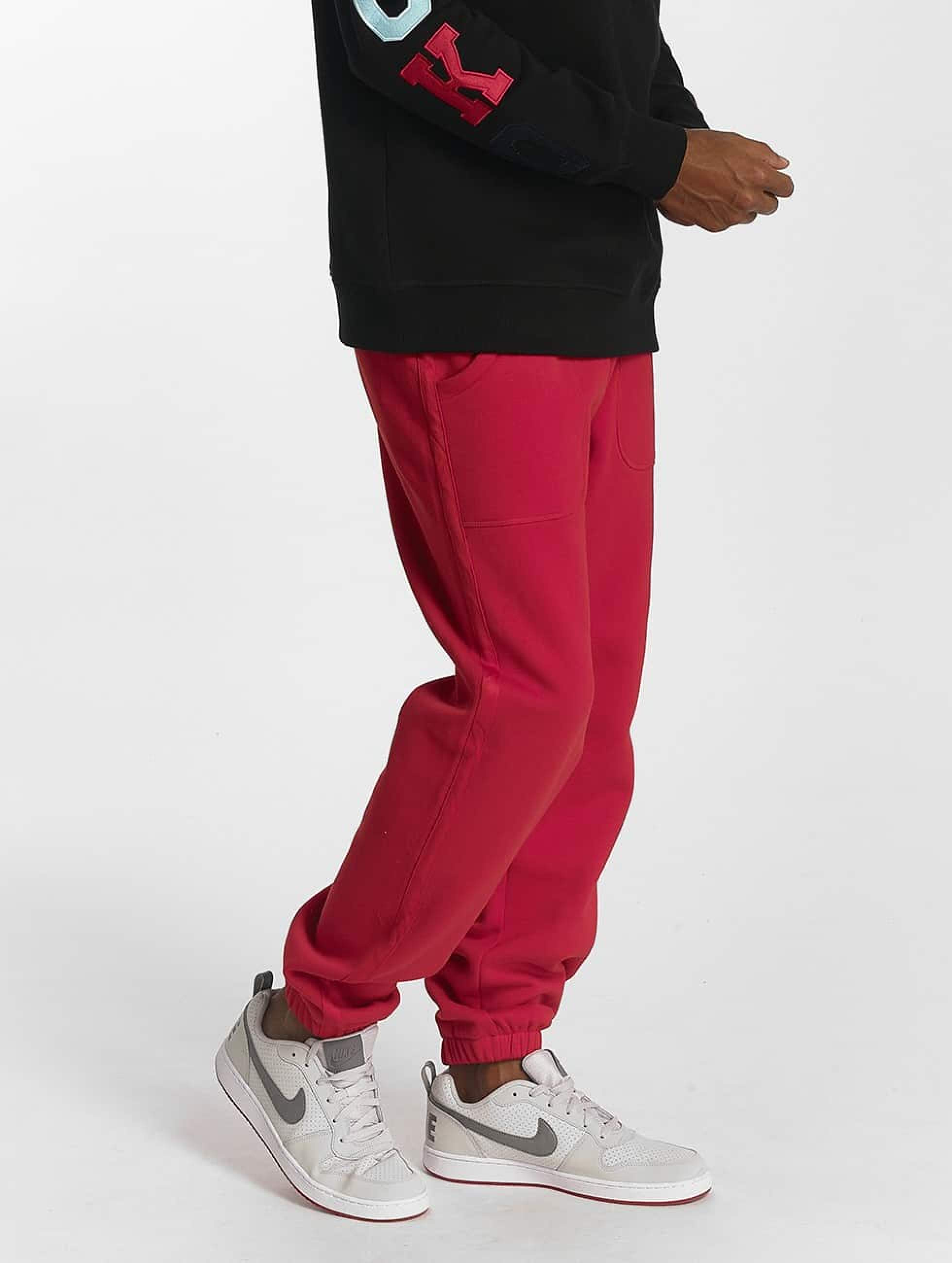 Ecko Unltd. / Sweat Pant First Avenue in red XL
