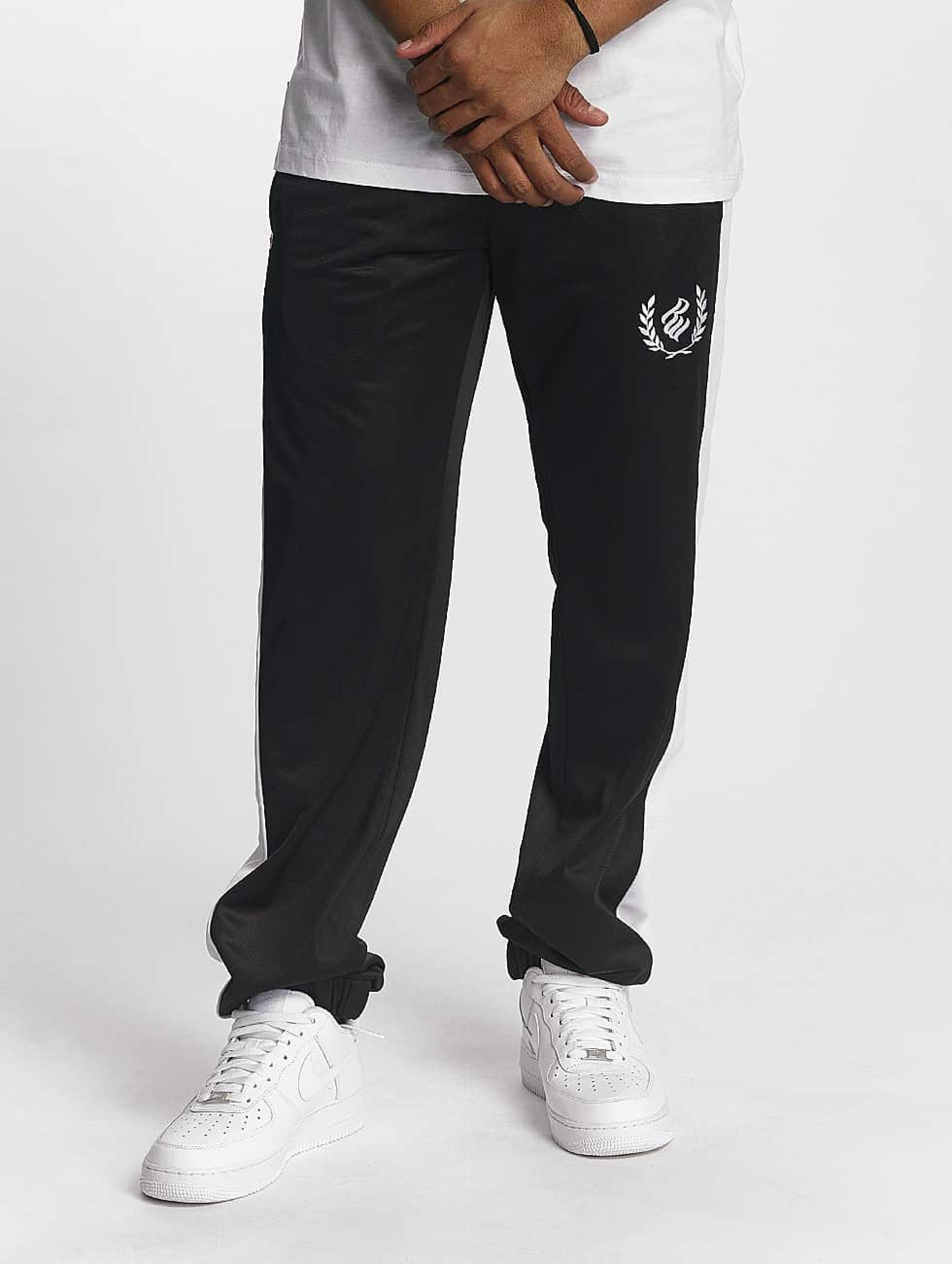Rocawear / Sweat Pant Lisias in black XL