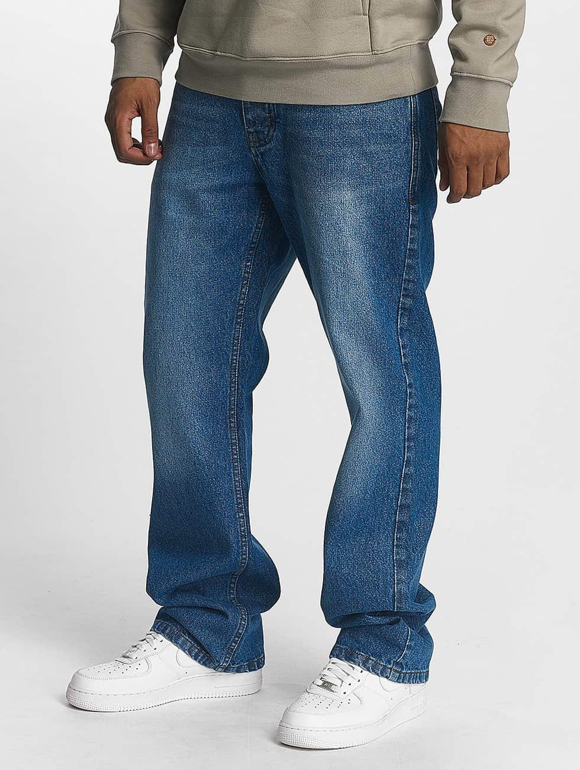 Rocawear / Loose Fit Jeans 90TH in blue W 38