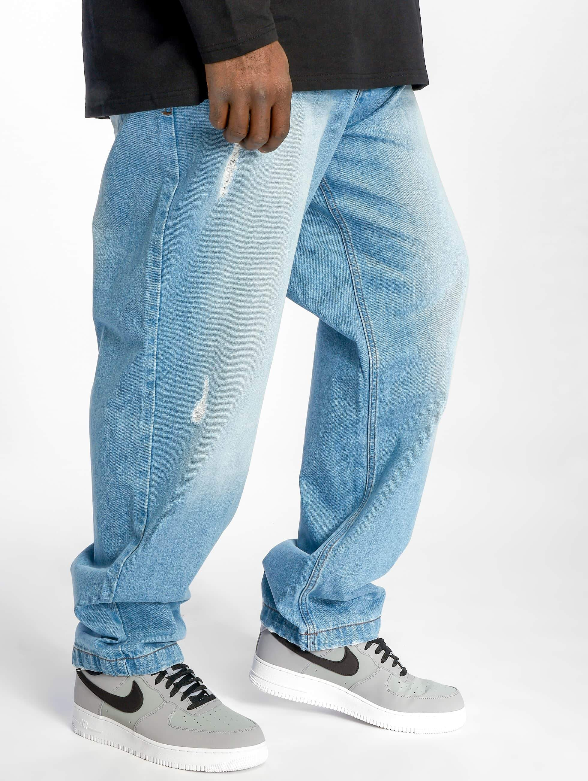 Rocawear / Baggy Philipos in blue W 33