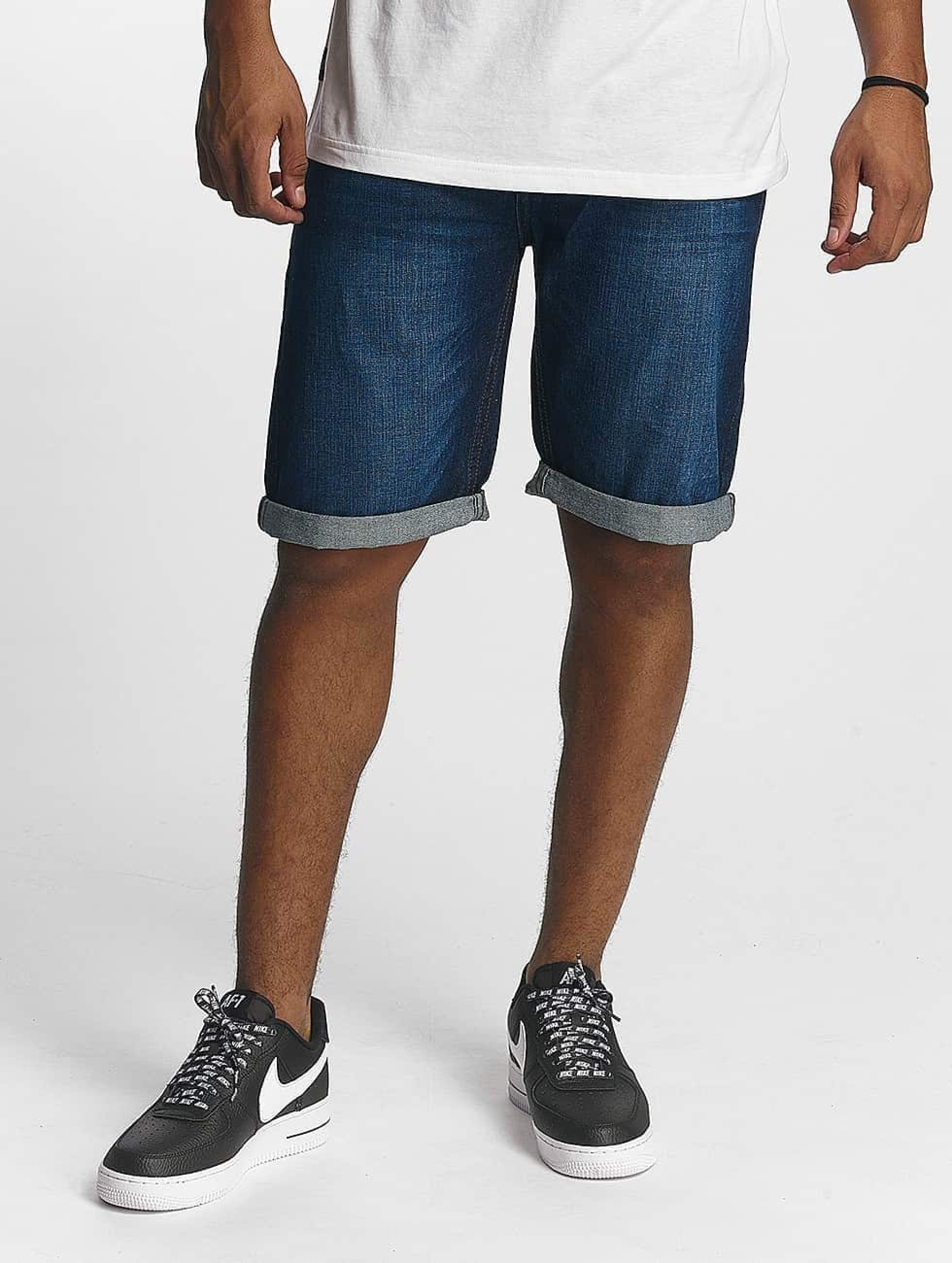 Rocawear / Short Relax in blue W 30