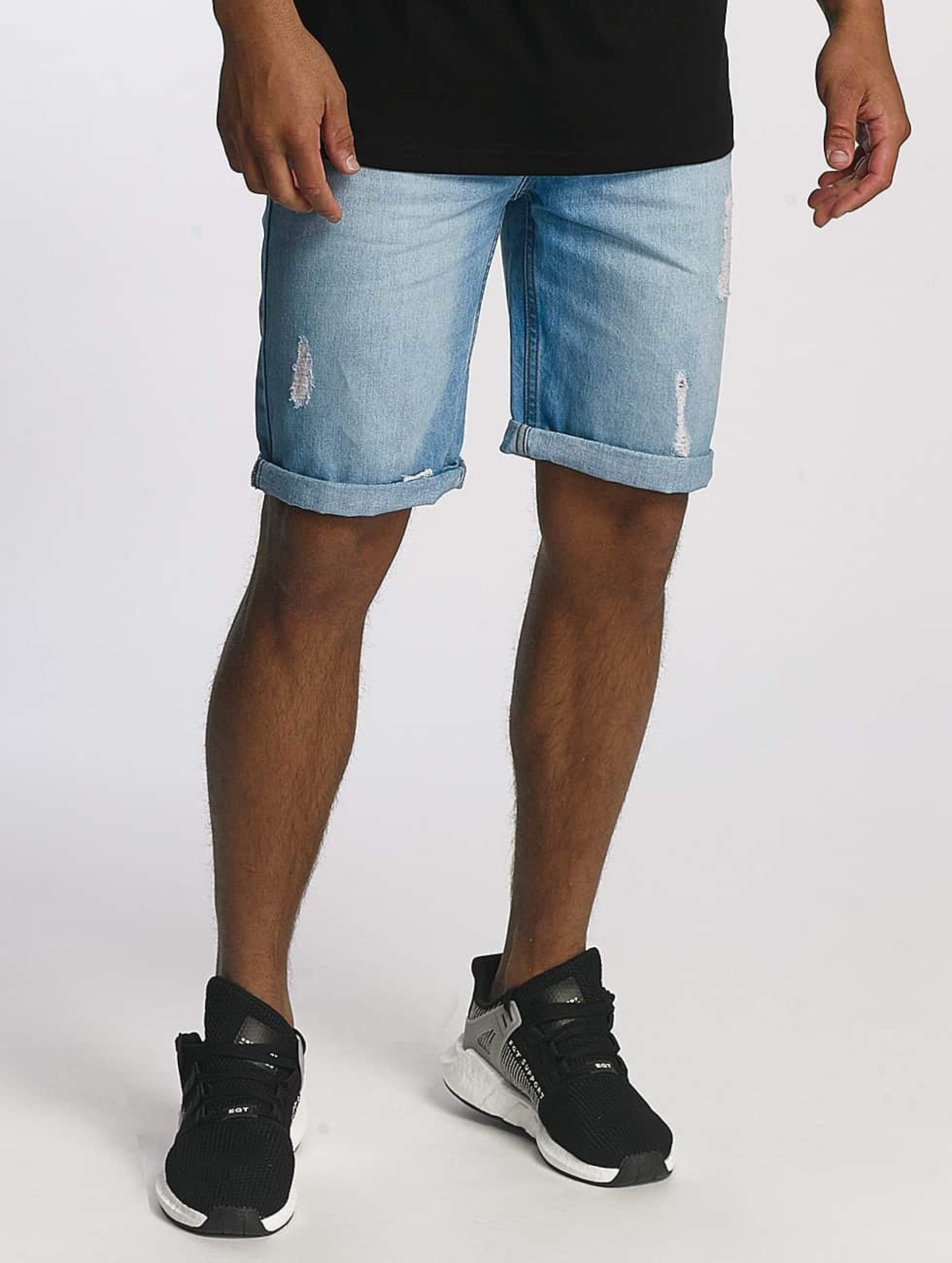 Rocawear / Short Relax in blue W 42