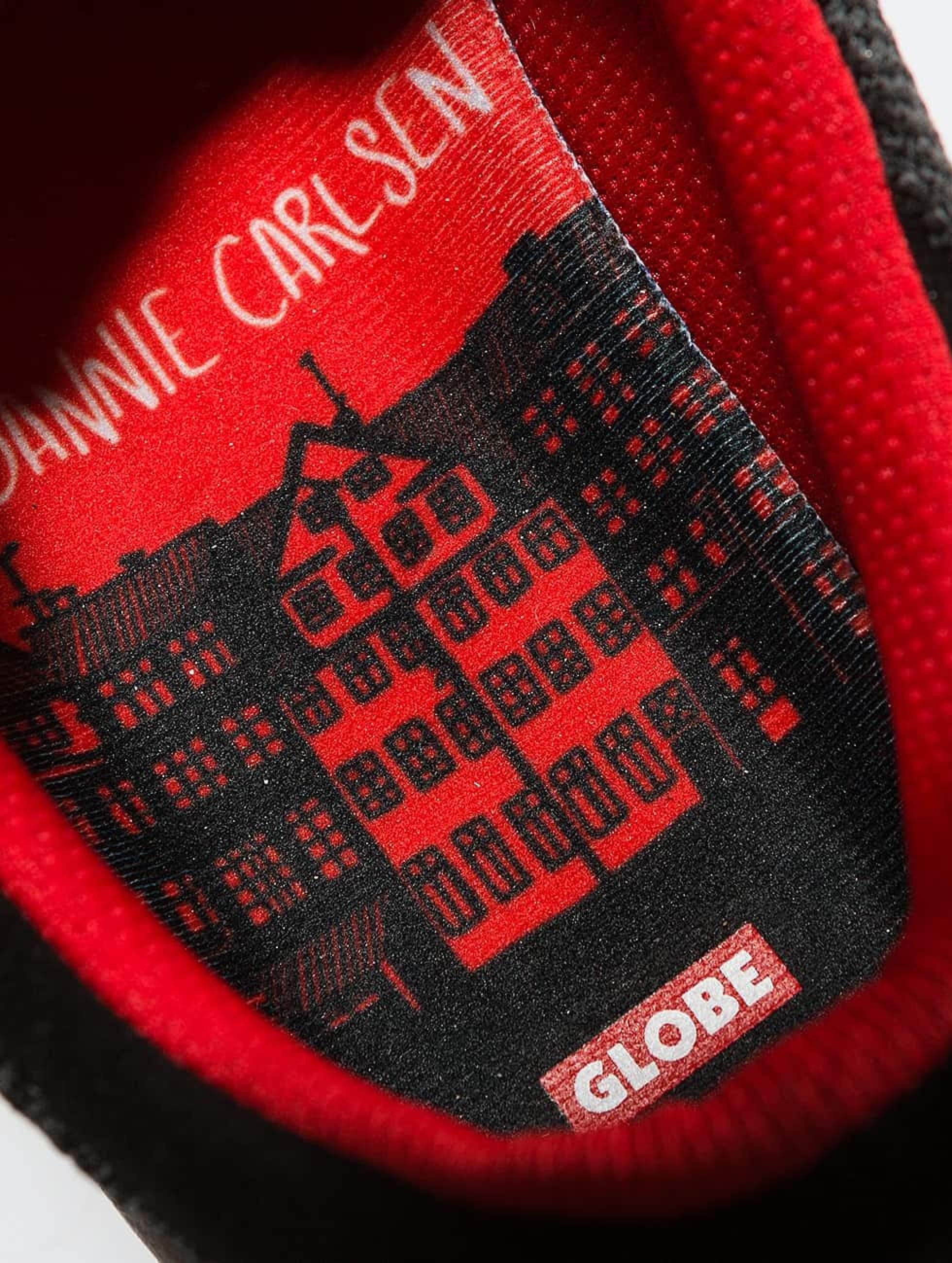 Globe Herren Schuhe / Mahalo Sneaker Mahalo / SG 14da32
