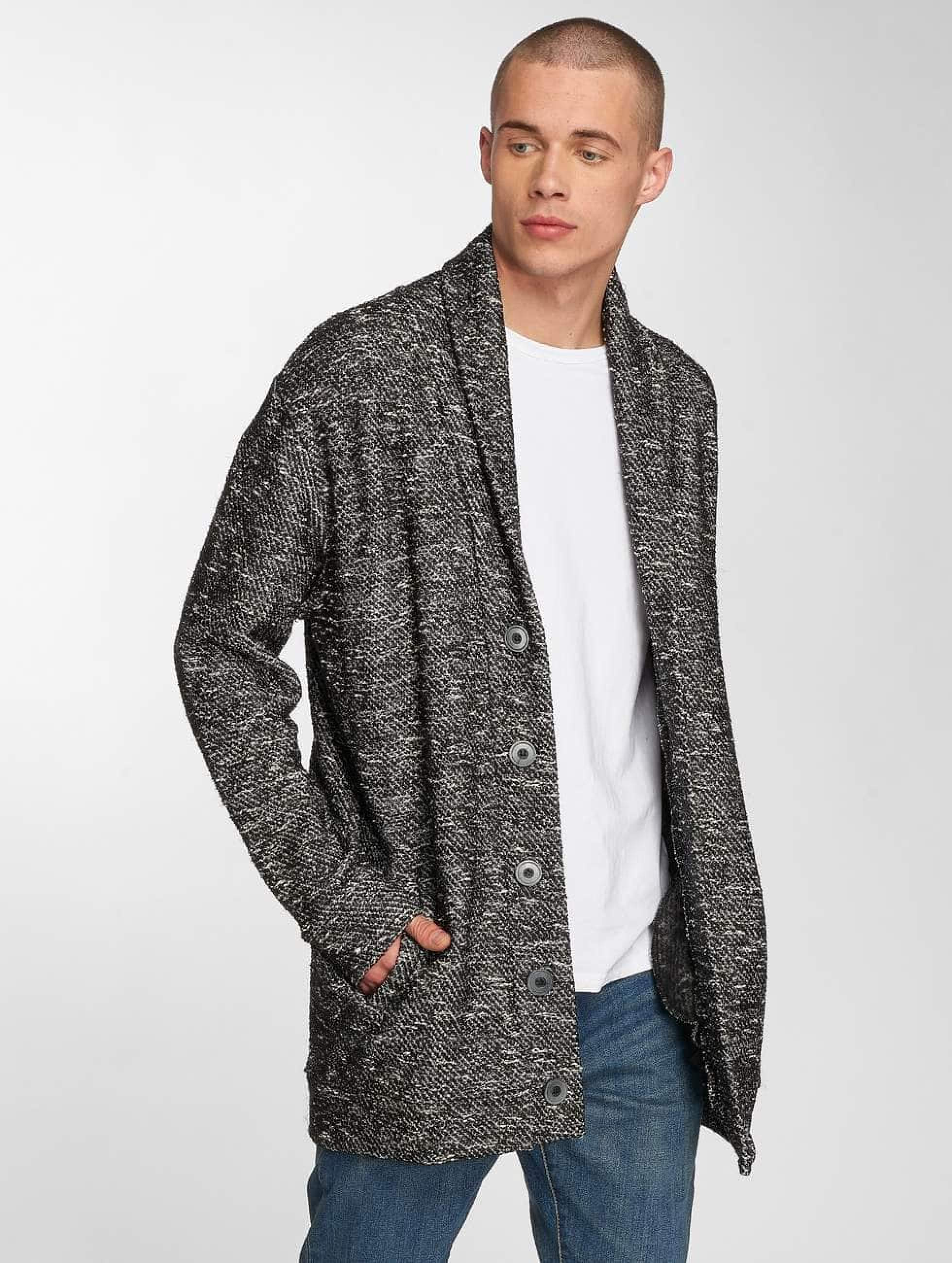 Just Rhyse / Cardigan Willow Creek in black M