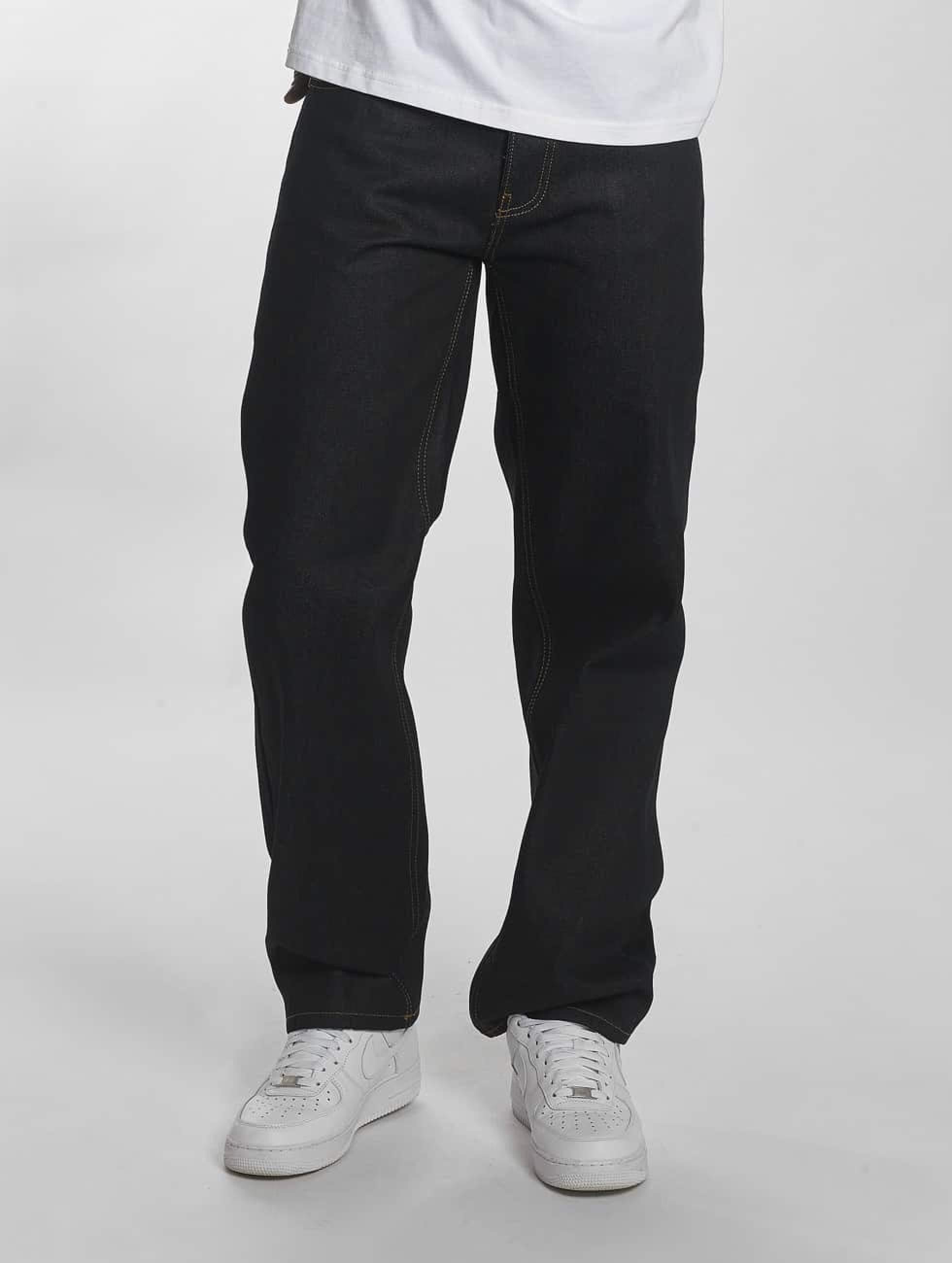 Dangerous DNGRS / Loose Fit Jeans Loosefit in blue W 40 L 34