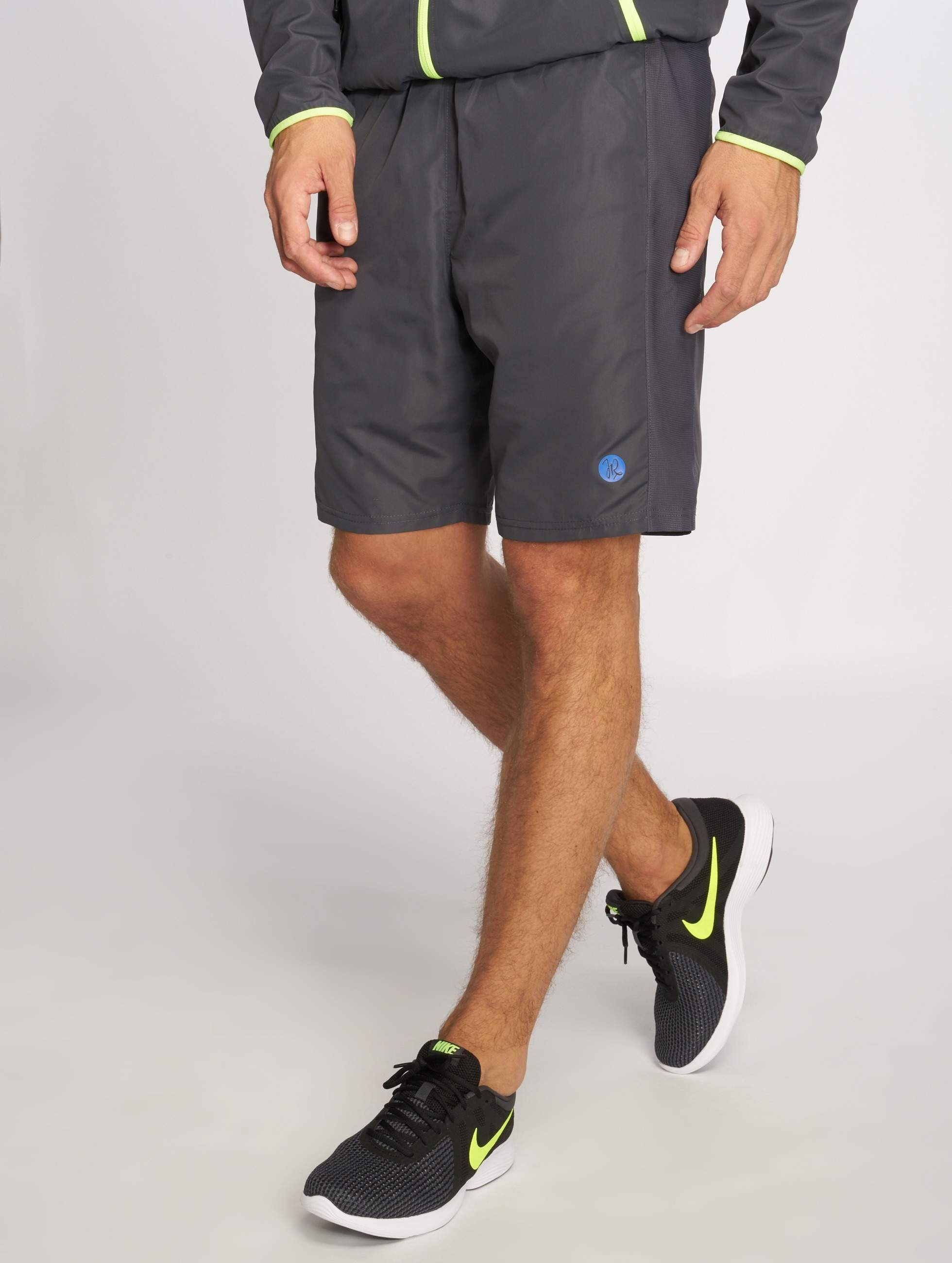Just Rhyse / Short Canberra Active in grey XL