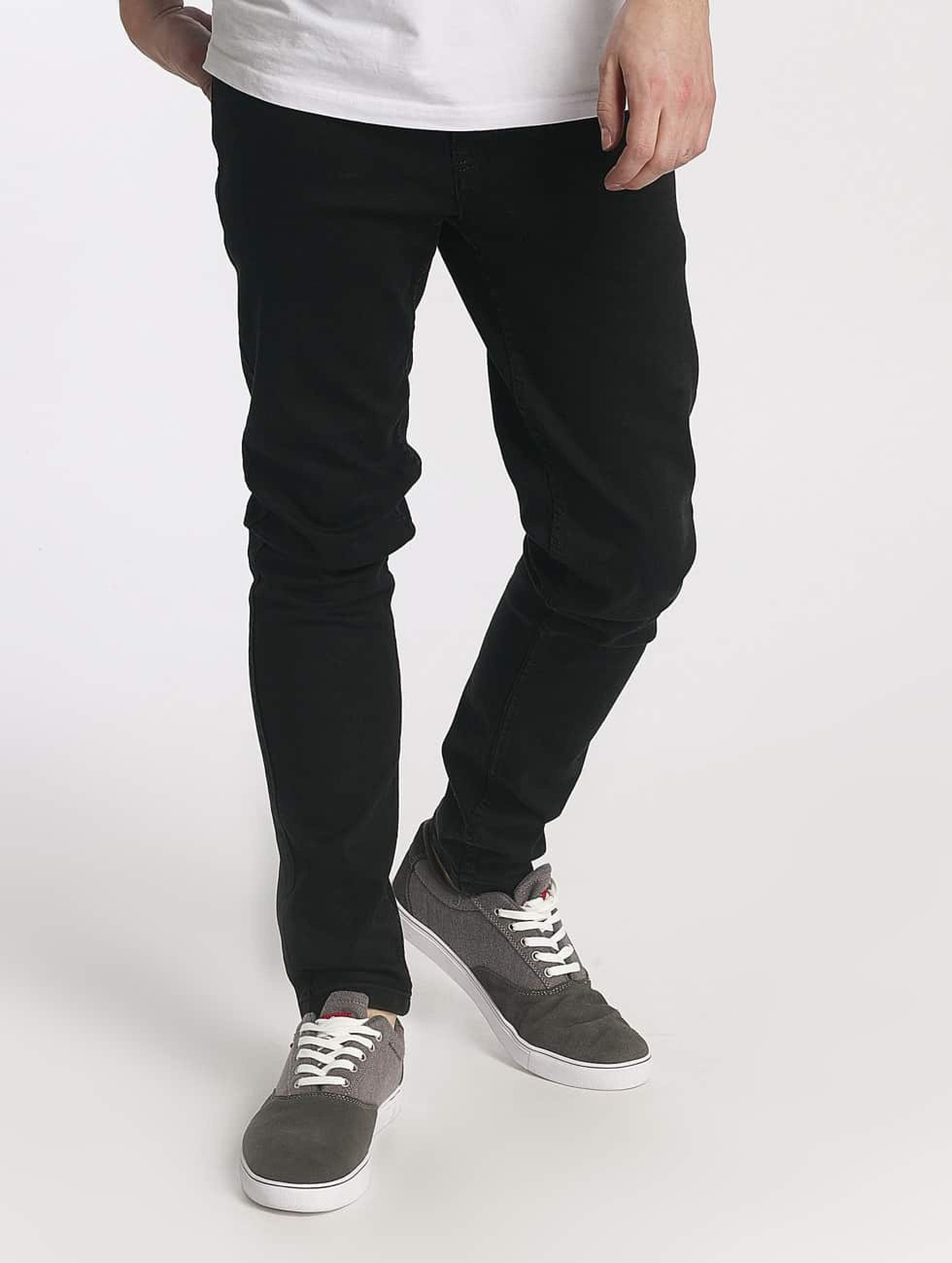 Just Rhyse / Slim Fit Jeans Ensenada in black W 34 L 32