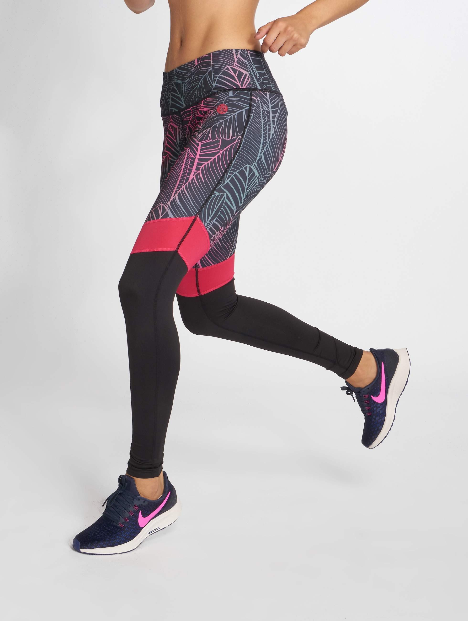 Just Rhyse / Legging/Tregging Waikana Active in black S
