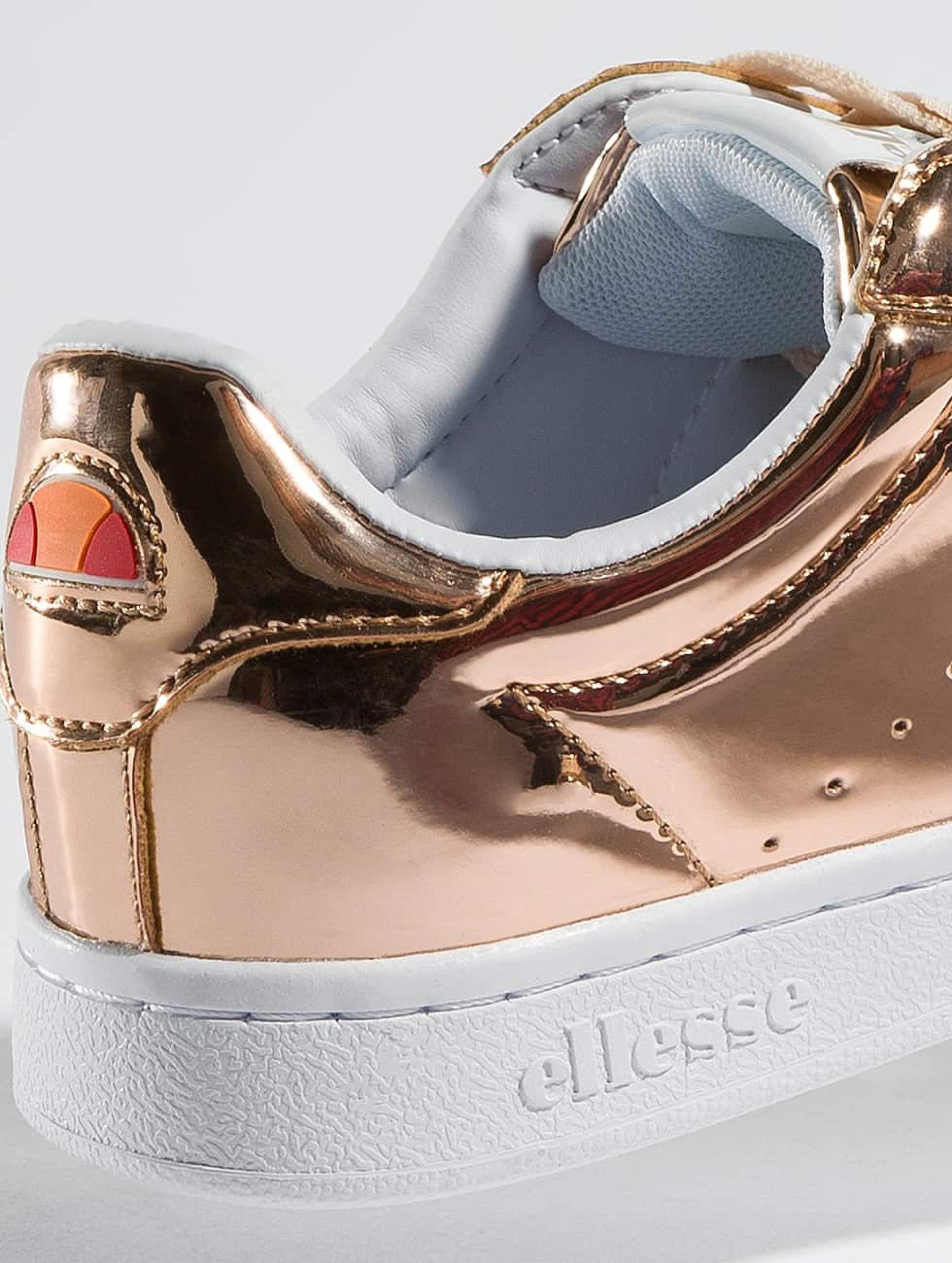 Ellesse Damen Anzia Schuhe / Sneaker Heritage Anzia Damen Metallic 34f31e