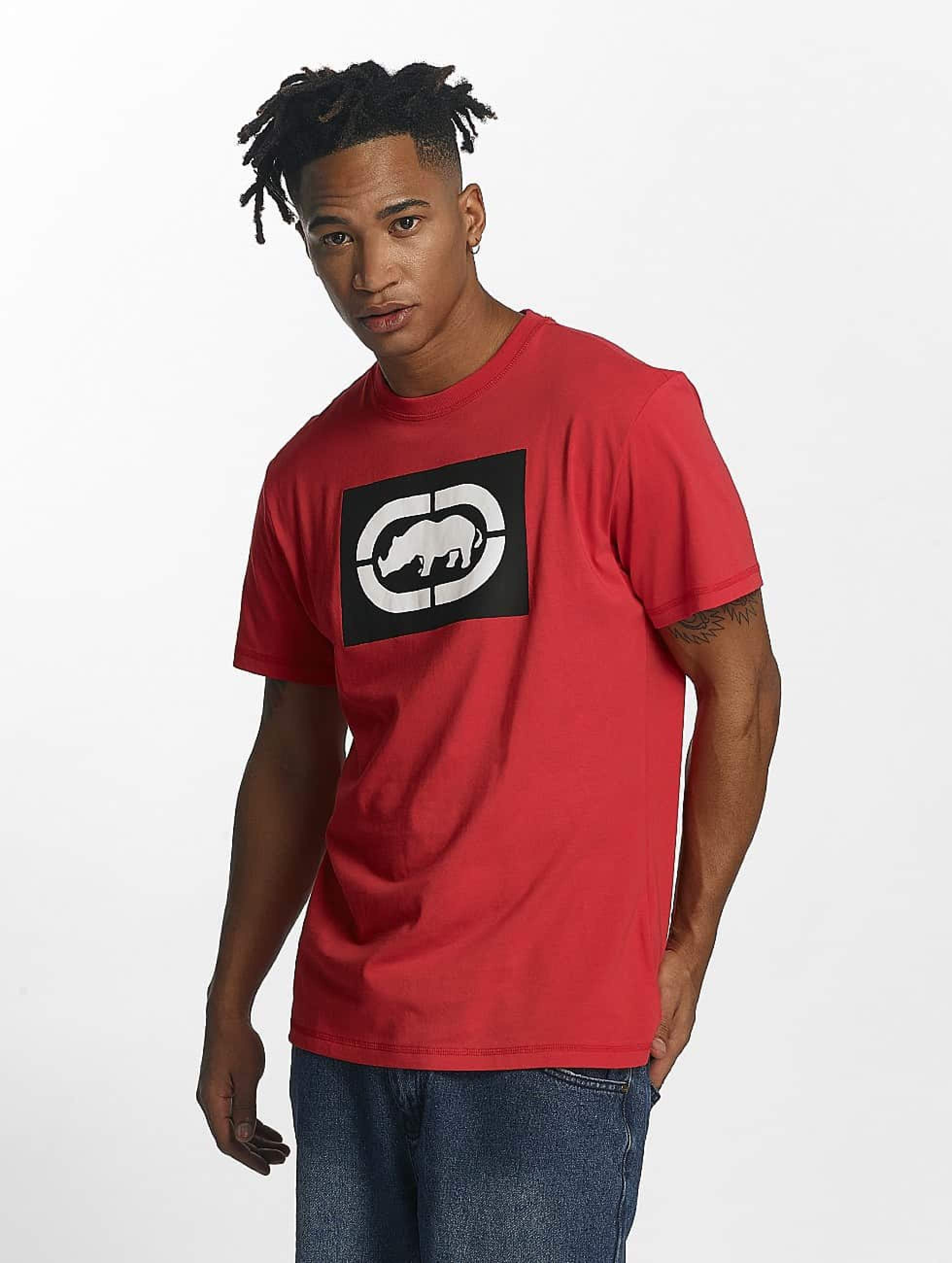 Ecko Unltd. / T-Shirt Base in red 6XL