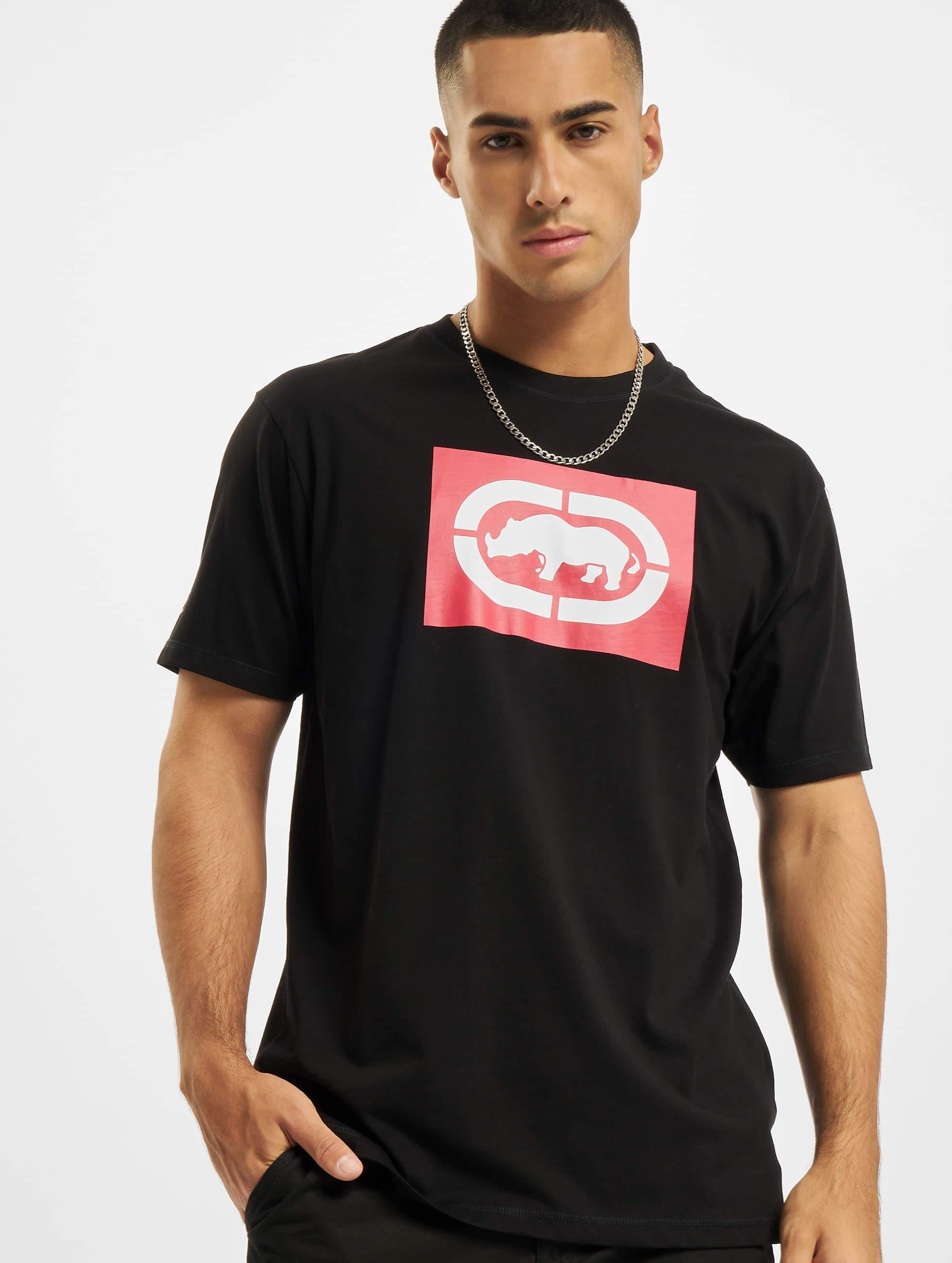 Ecko Unltd. / T-Shirt Base in black S