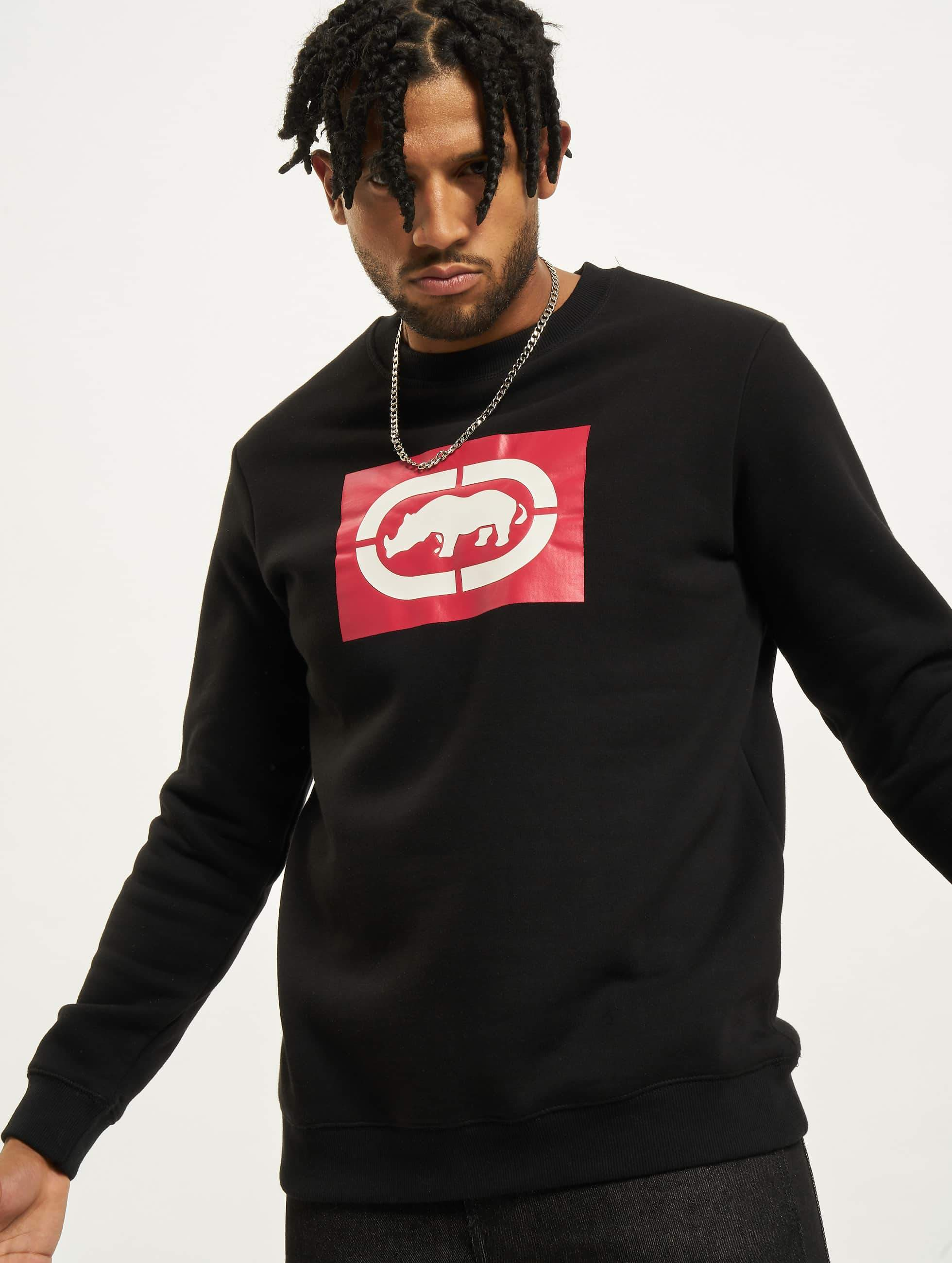 Ecko Unltd. / Jumper Base in black M