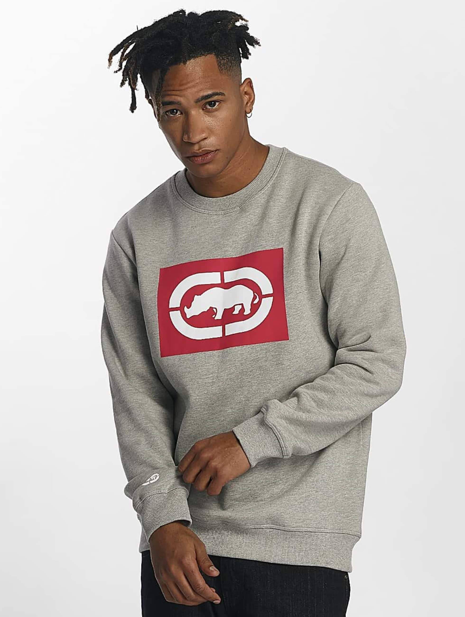 Ecko Unltd. / Jumper Base in grey 6XL