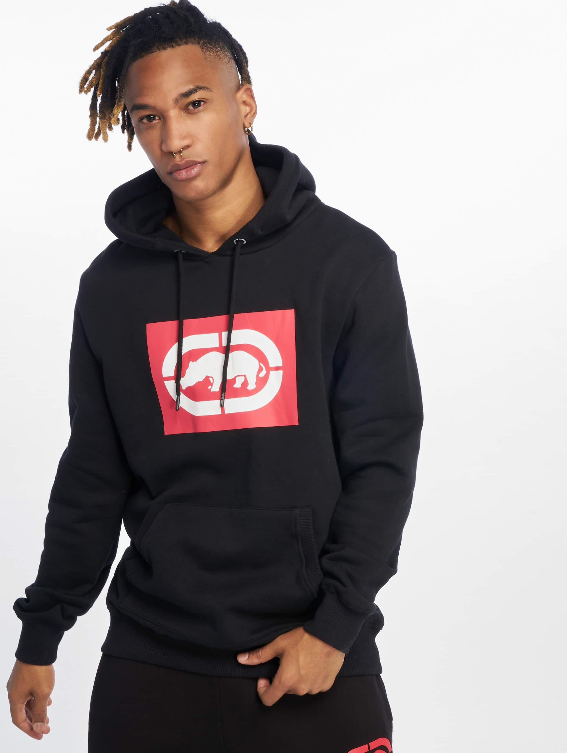 Ecko Unltd. / Hoodie Base in black 6XL