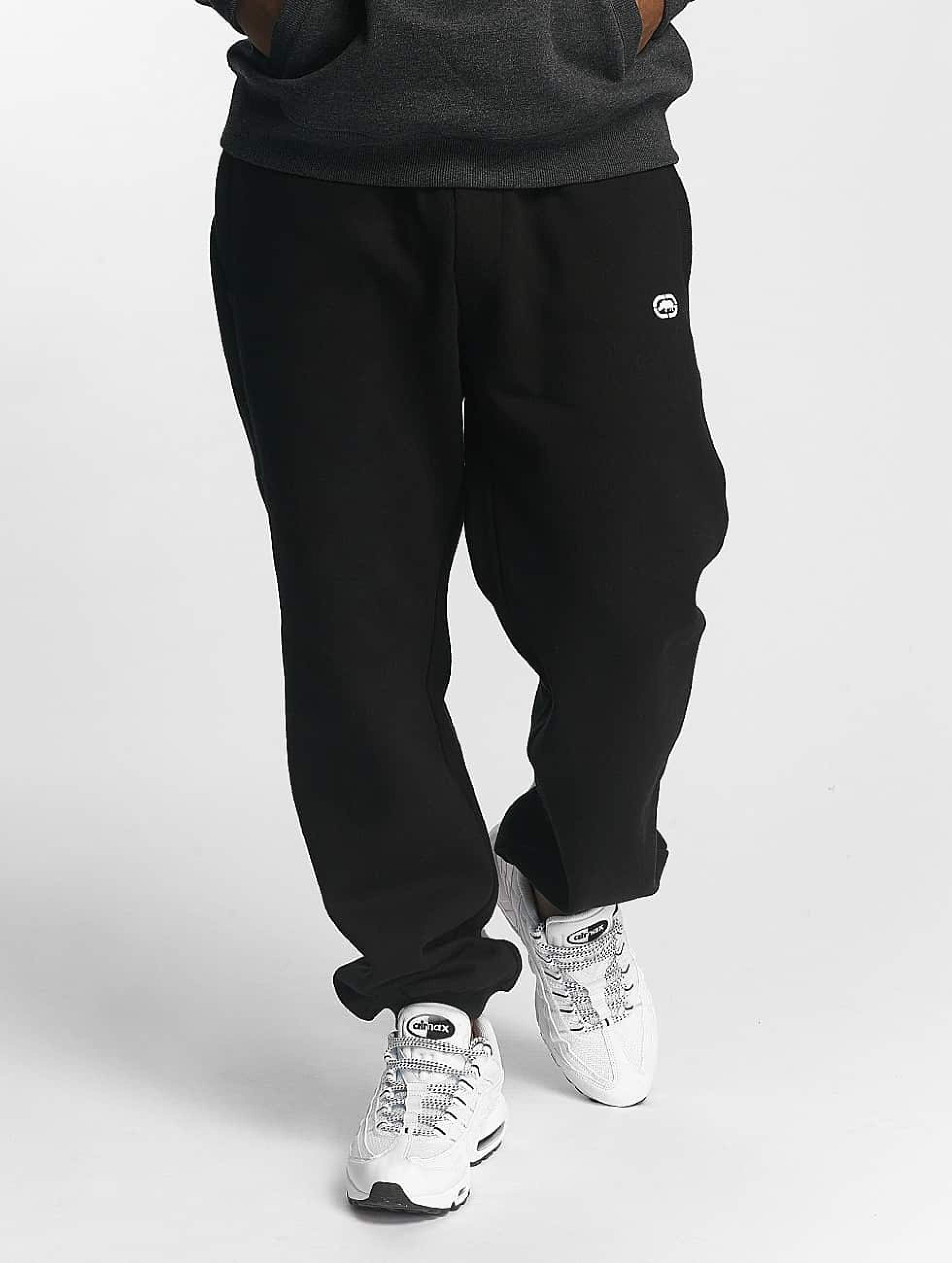 Ecko Unltd. / Sweat Pant Base in black 4XL