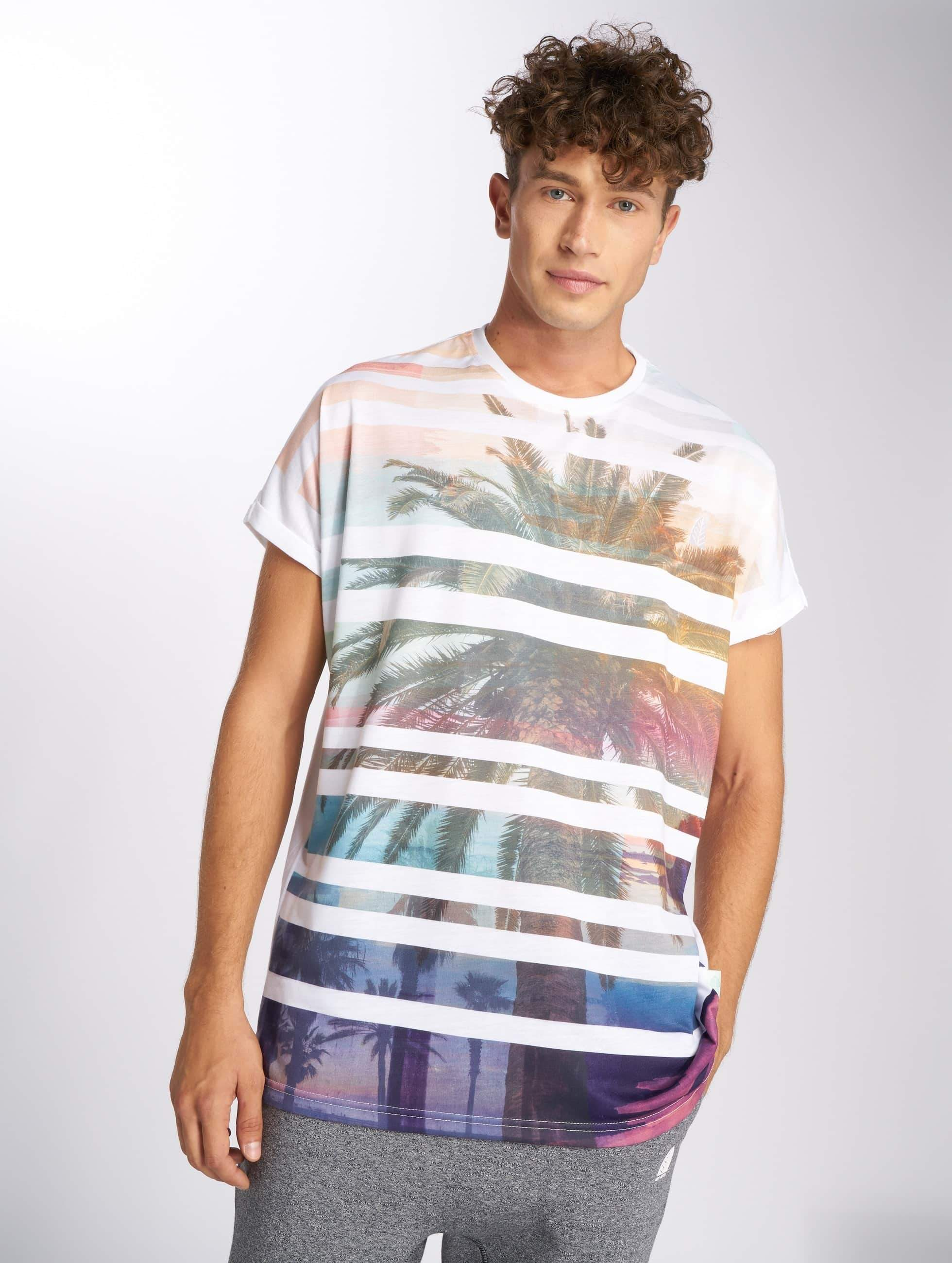Just Rhyse / T-Shirt Cabanillas in colored 2XL