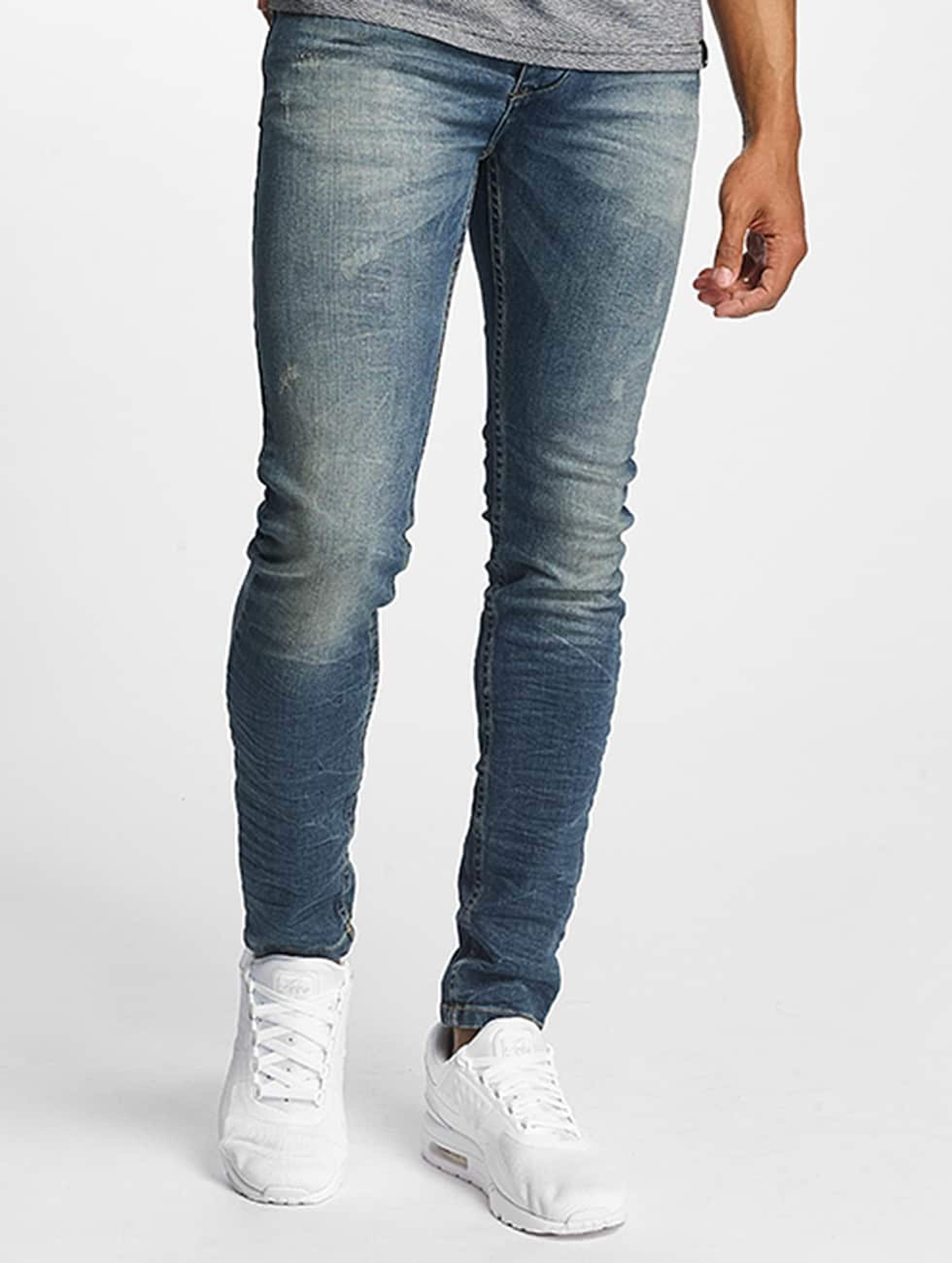 ID Denim | Manoa  bleu Homme Jean slim