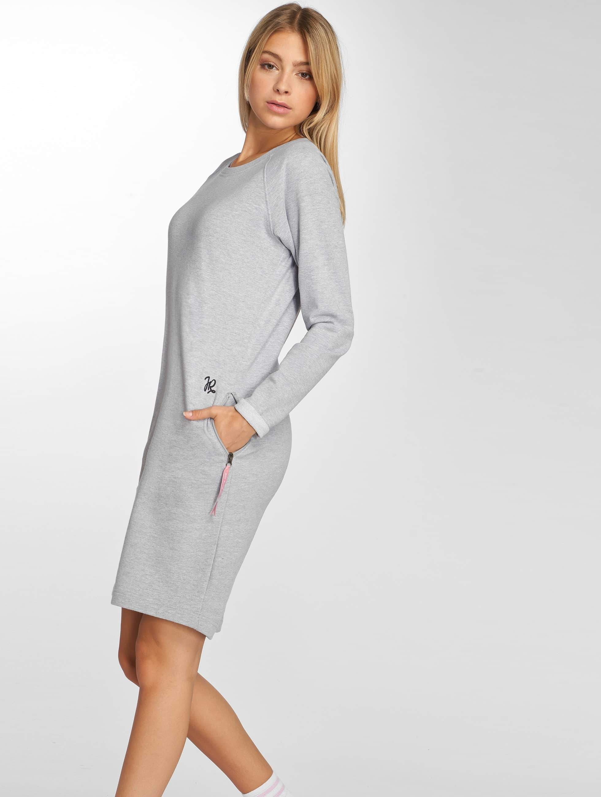 Just Rhyse / Dress Santadi in grey XS
