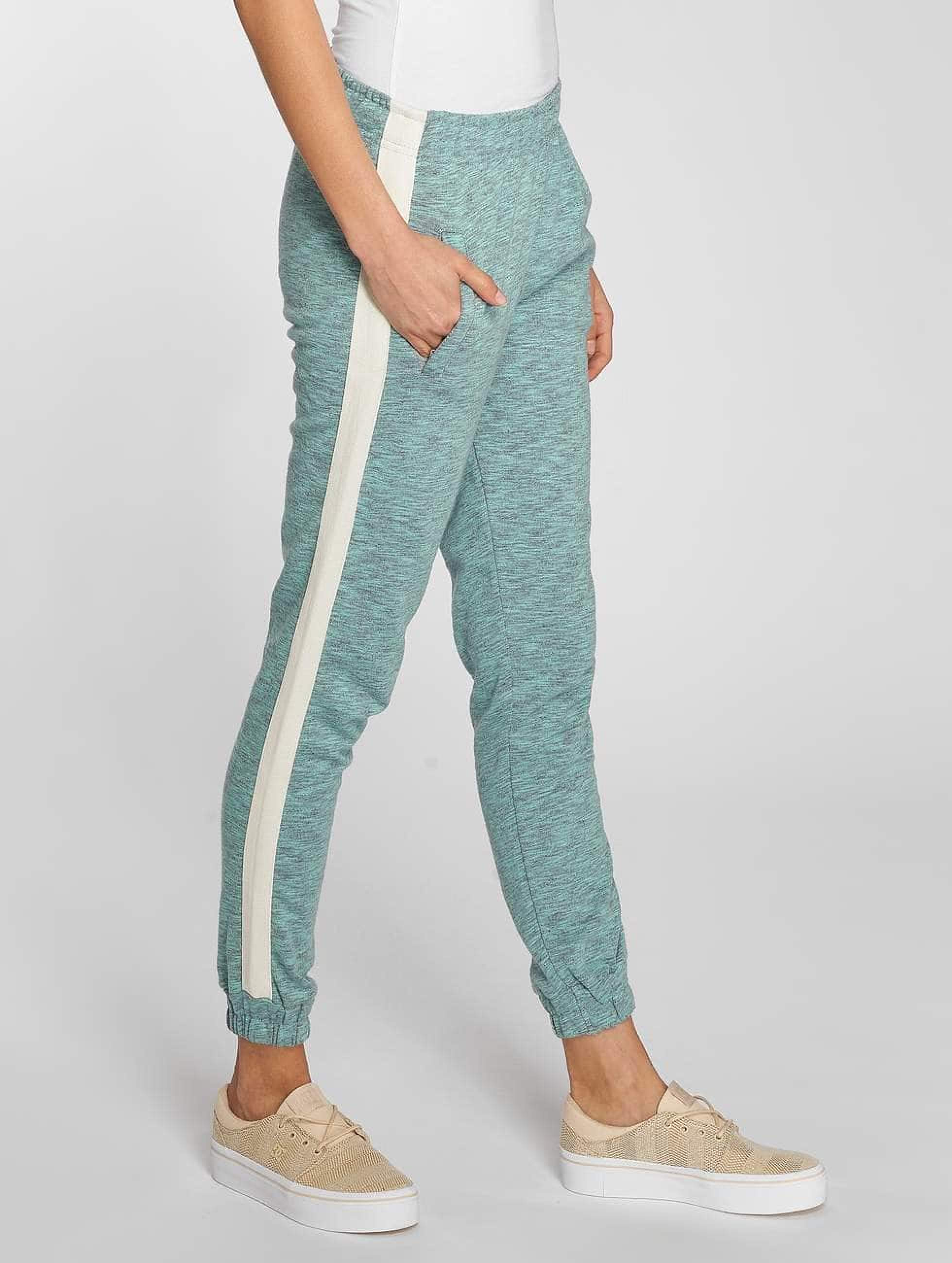Just Rhyse / Sweat Pant Calasetta in turquoise XS