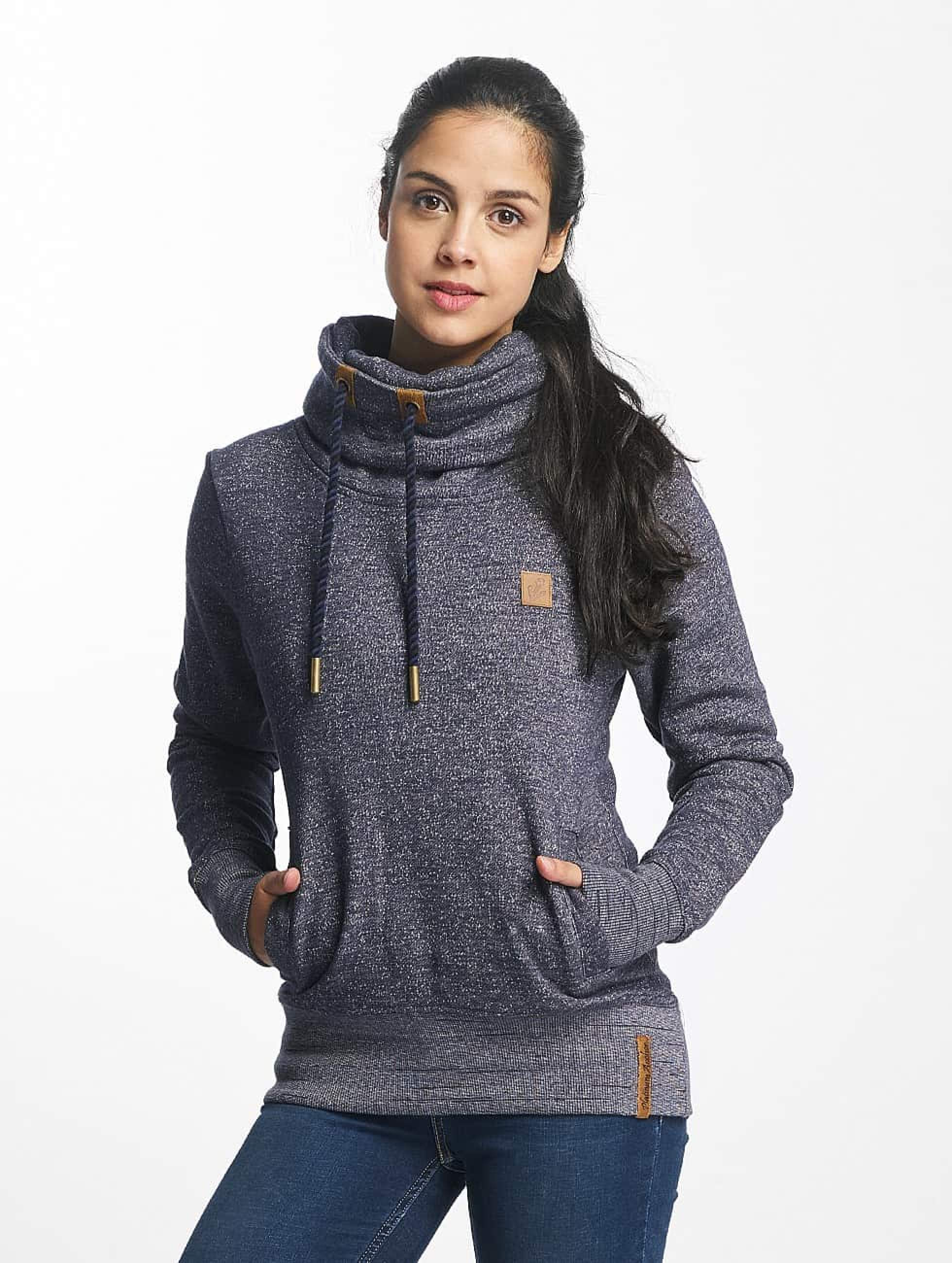 Platinum Anchor | Makena  bleu Femme Sweat & Pull