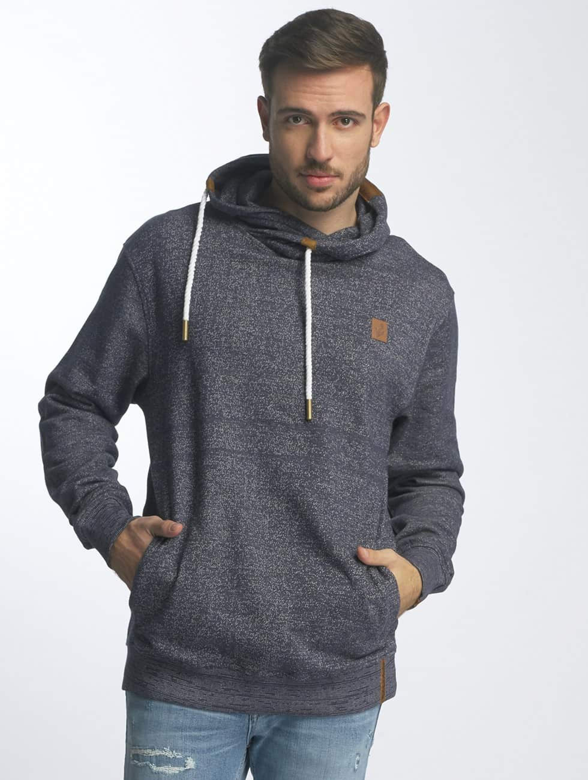 Platinum Anchor | Kapalua bleu Homme Sweat capuche