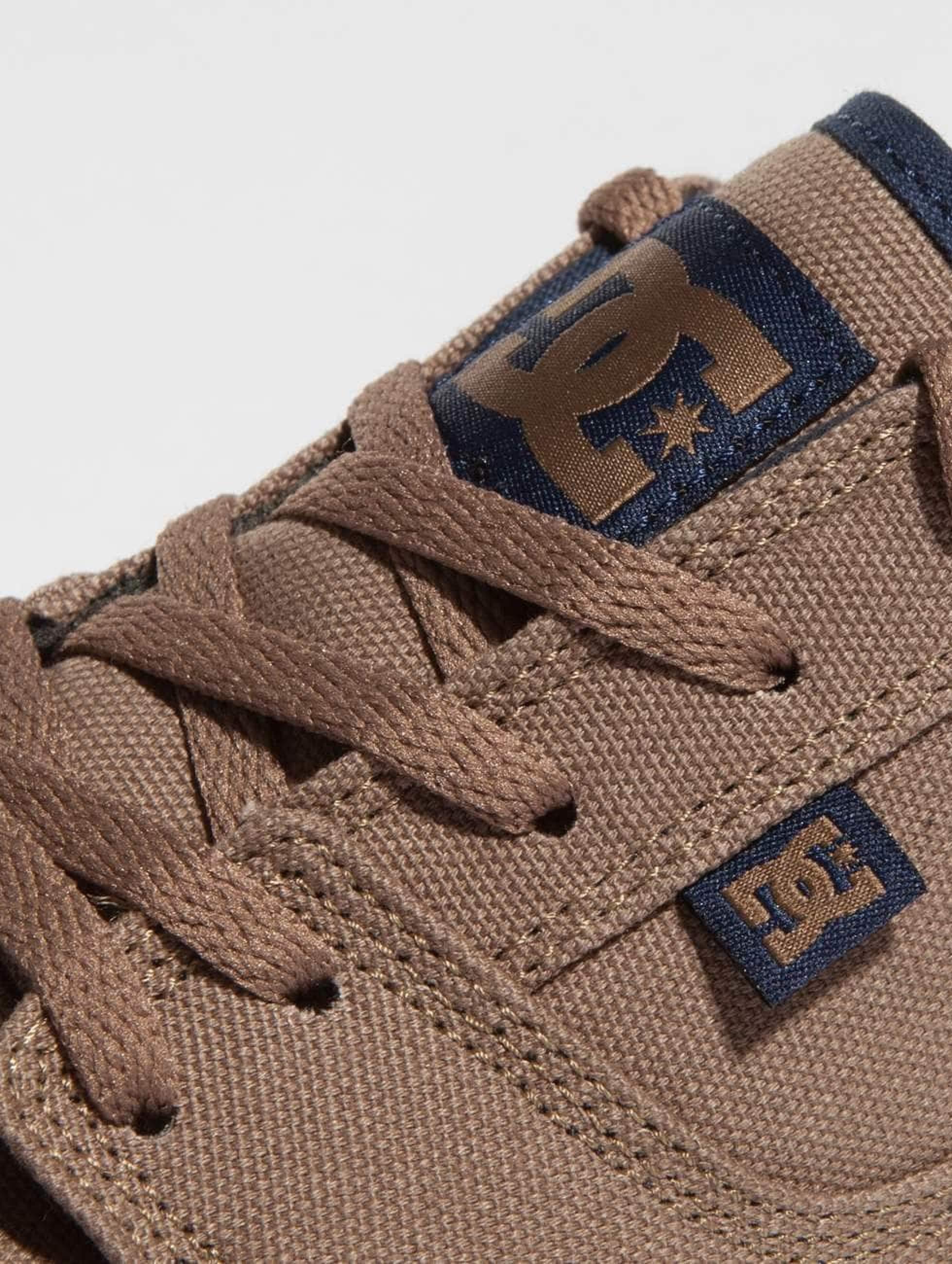 DC Herren Schuhe / Sneaker  Tonik TX