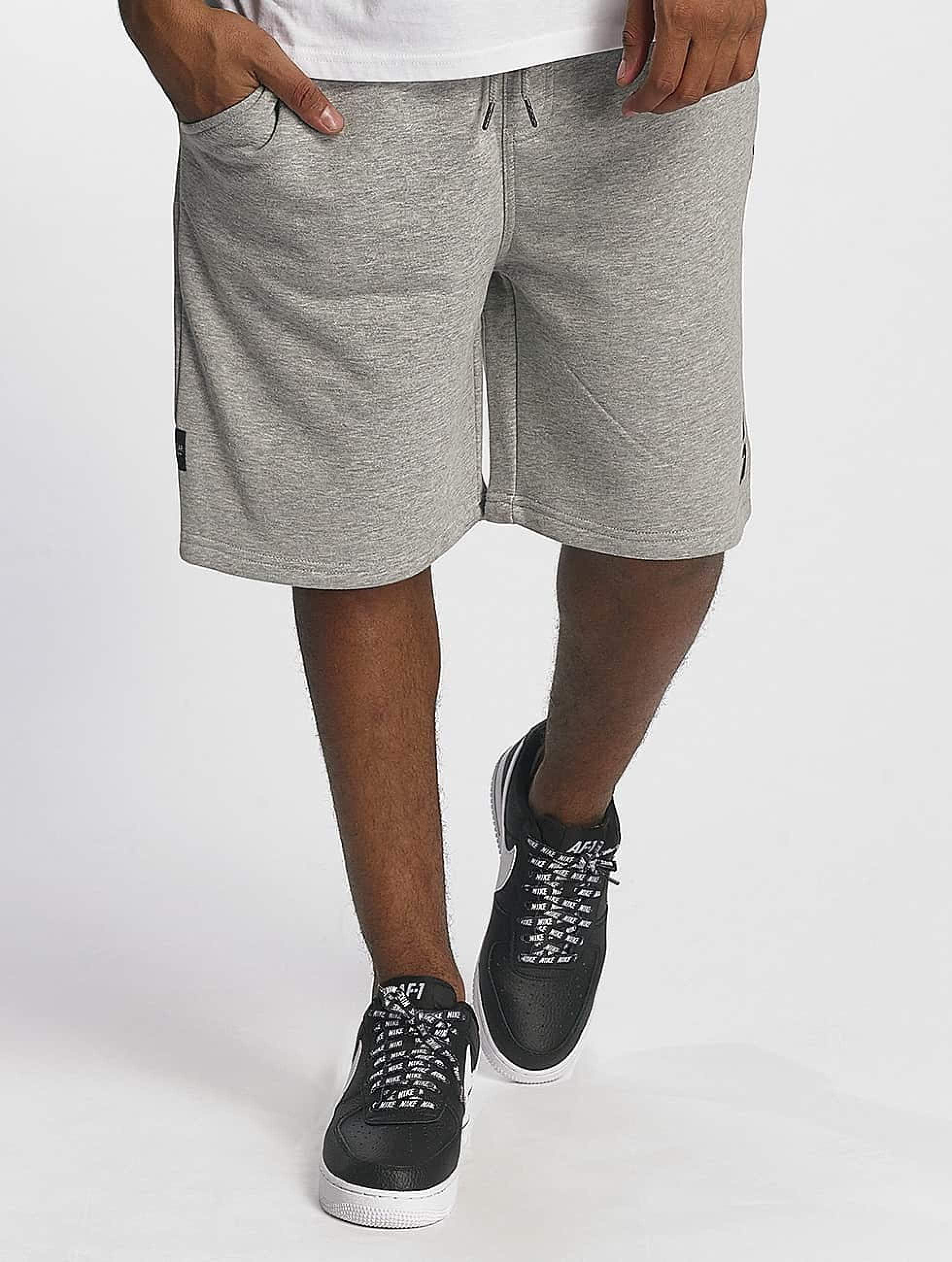 Rocawear / Short Basic in grey M