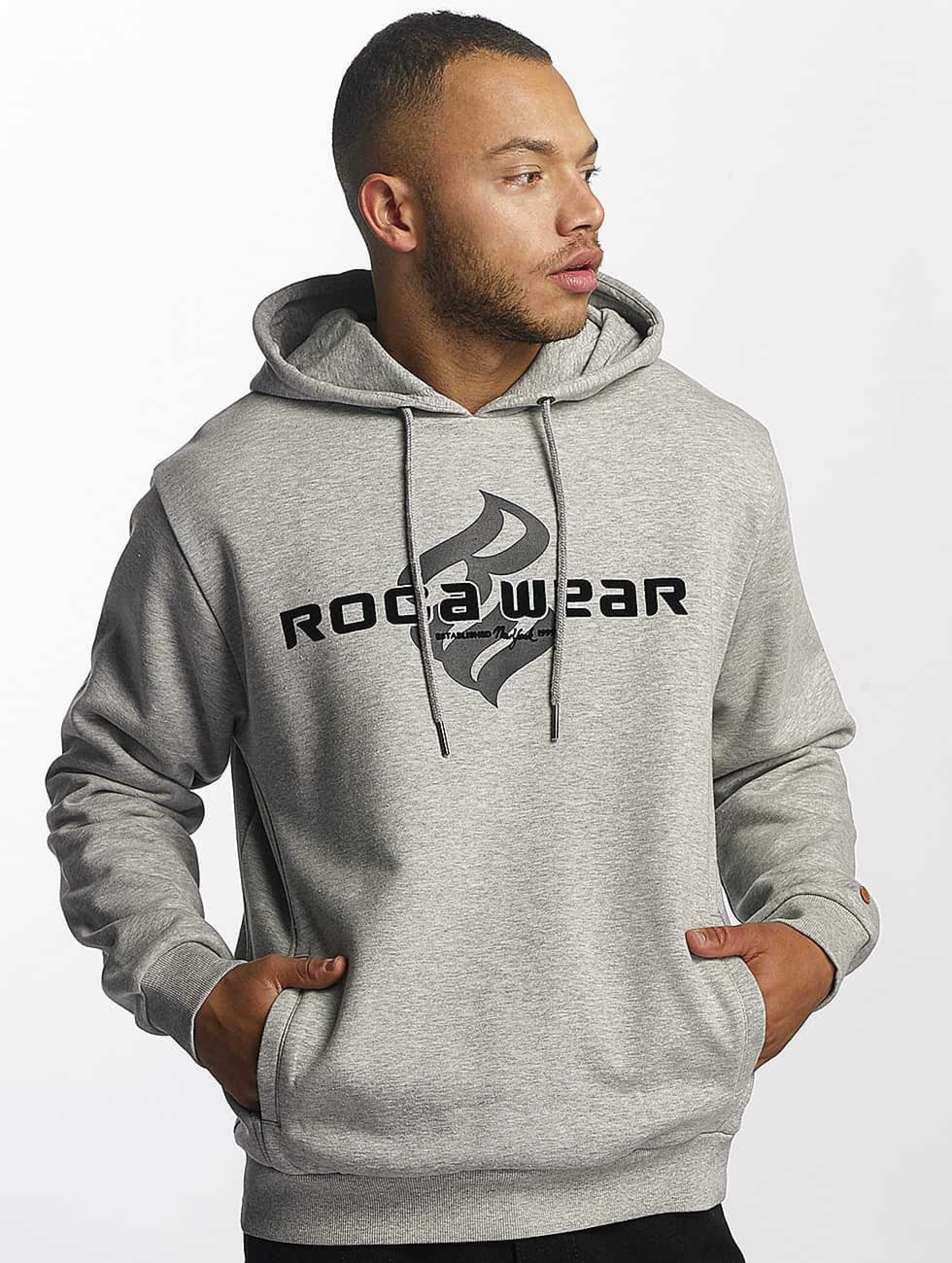 Rocawear / Hoodie NY 1999 H in grey M
