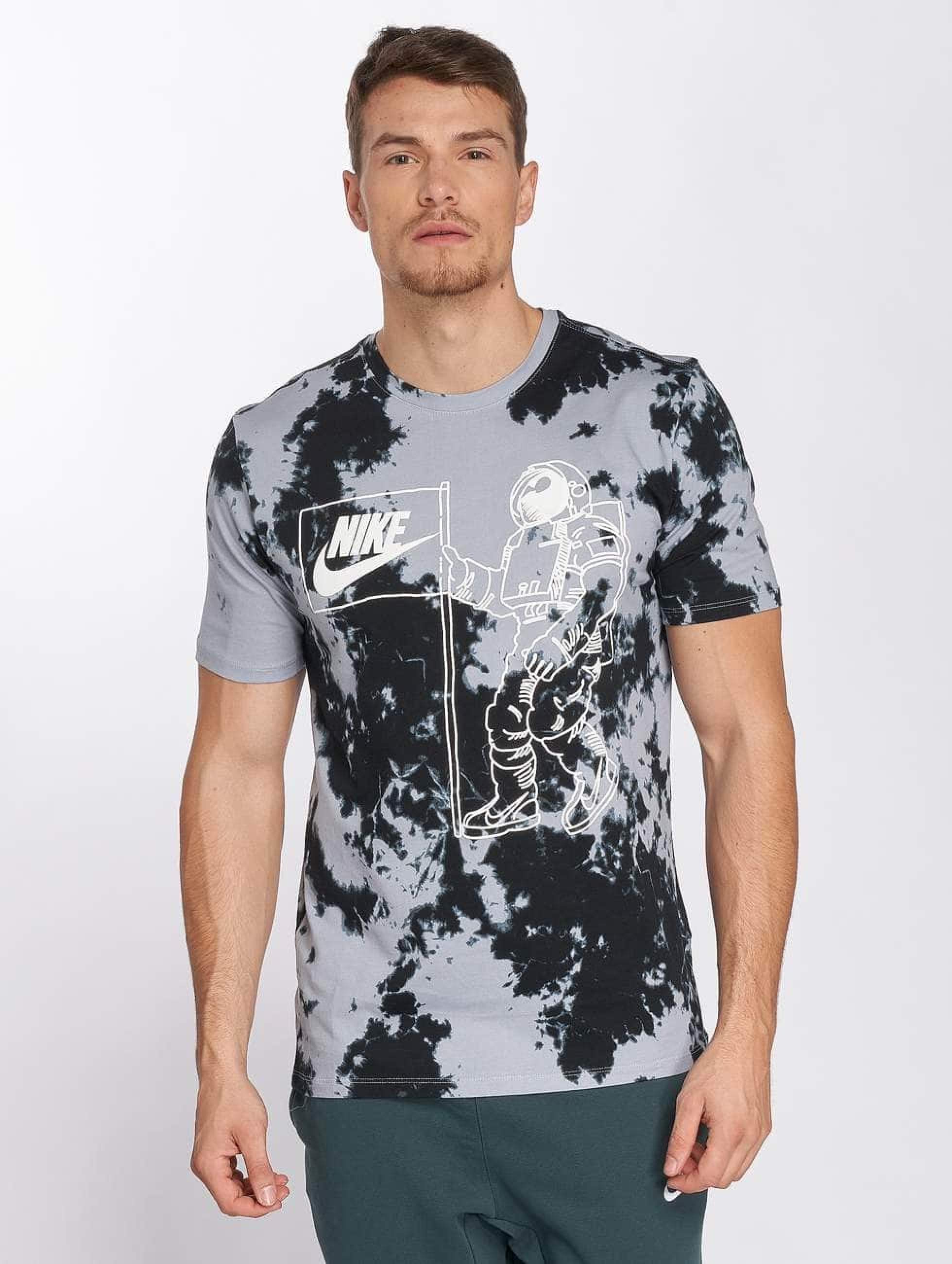 United Nike Herren T-shirt Fitness-shirt Pro Hypercool Top Ss Grau Sporting Goods