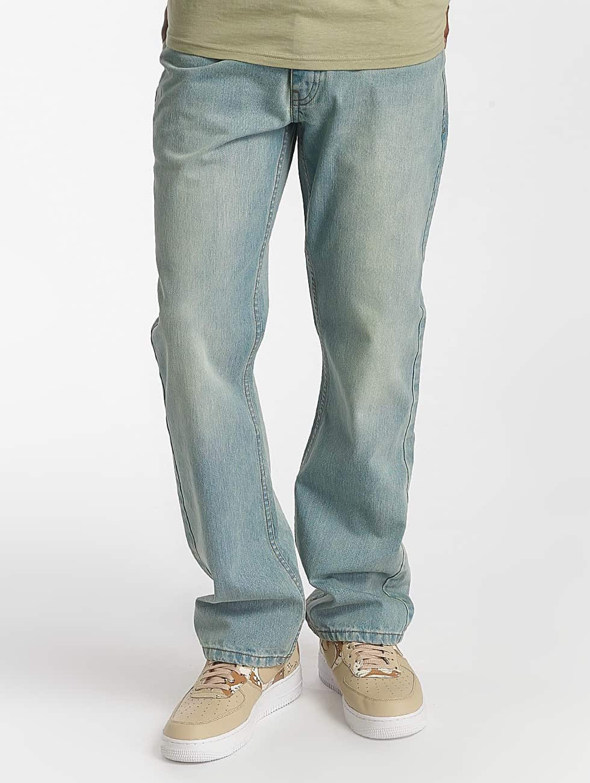 Rocawear / Loose Fit Jeans Loose Fit in blue W 33