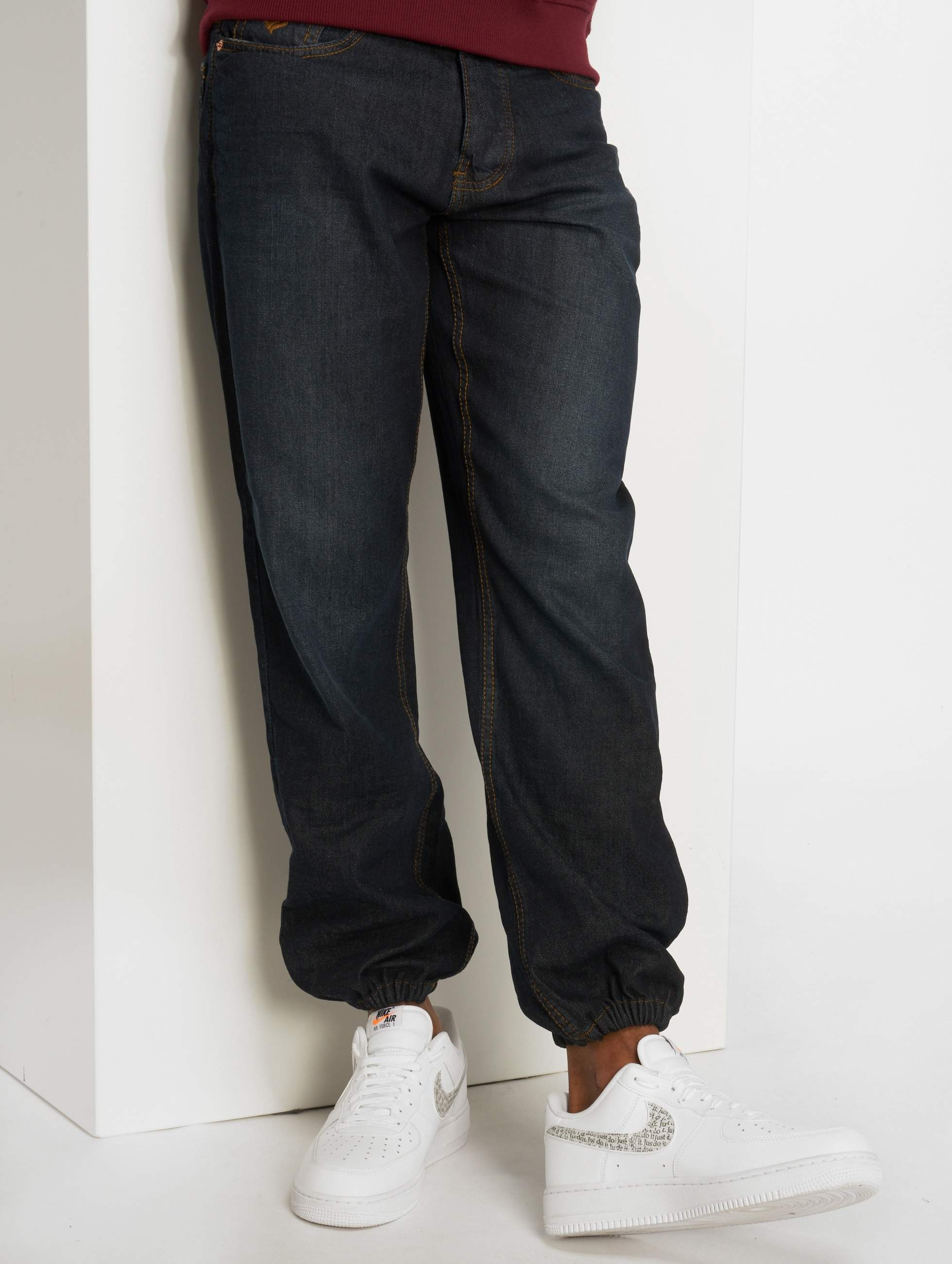 Rocawear / Loose Fit Jeans Loose Fit in blue W 31