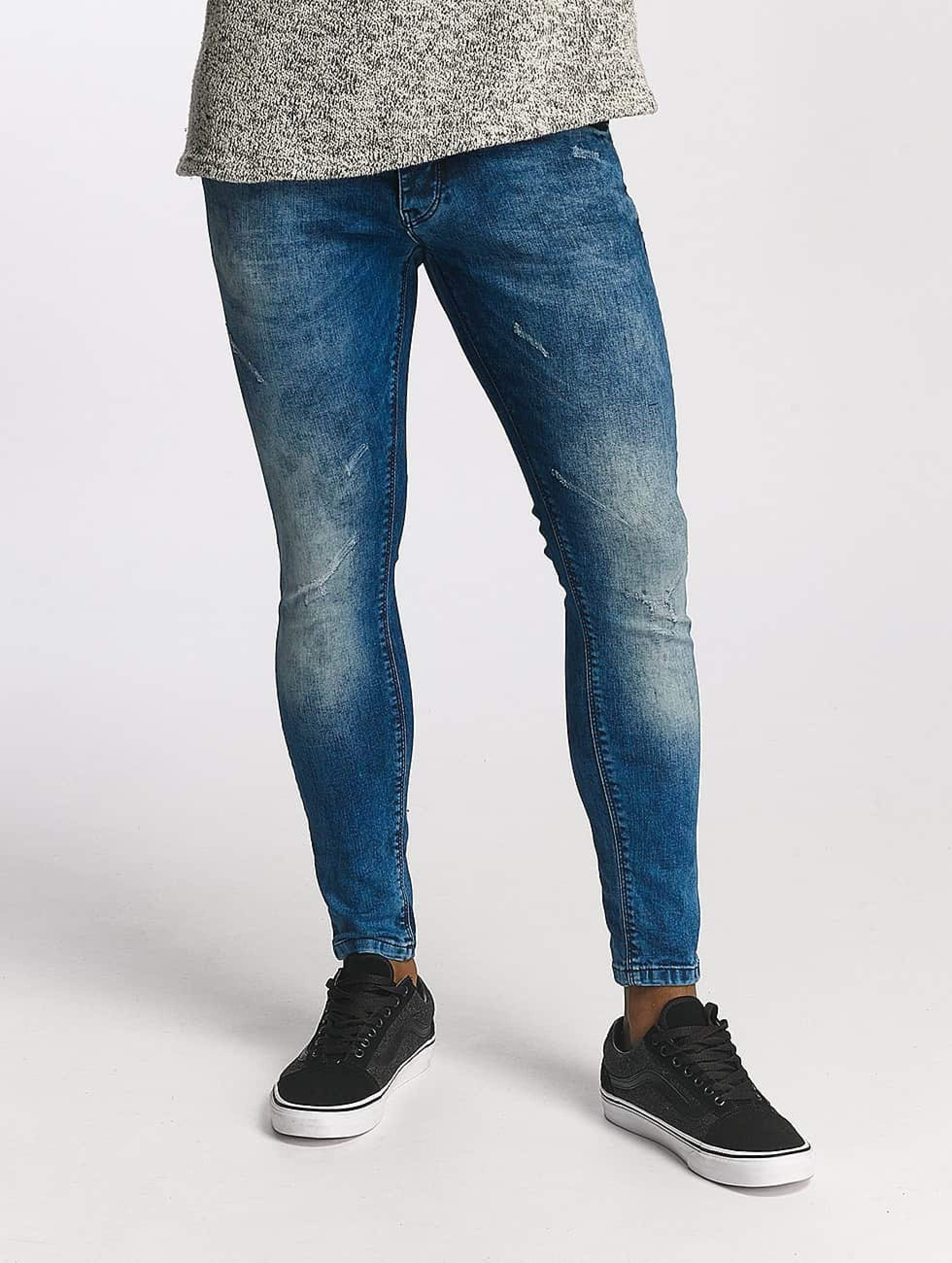 2Y / Skinny Jeans George in blue W 36