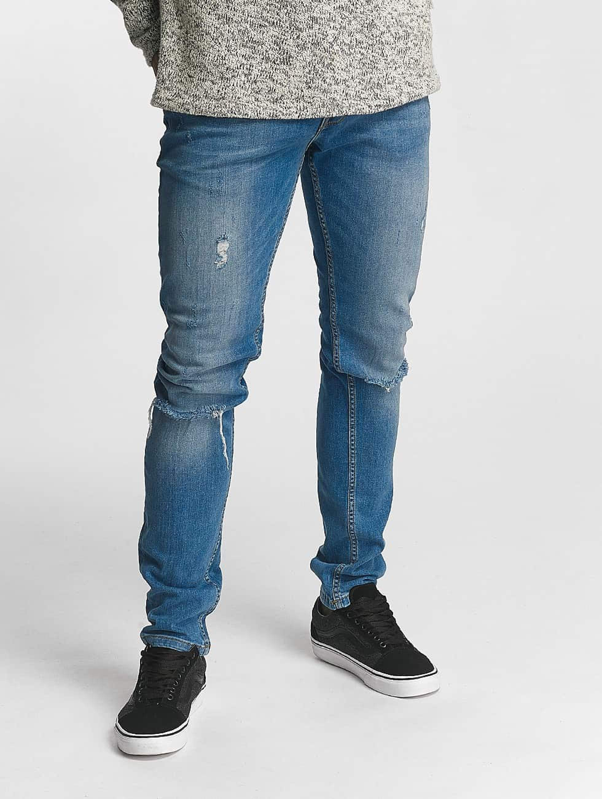 2Y / Slim Fit Jeans Noah in blue W 36