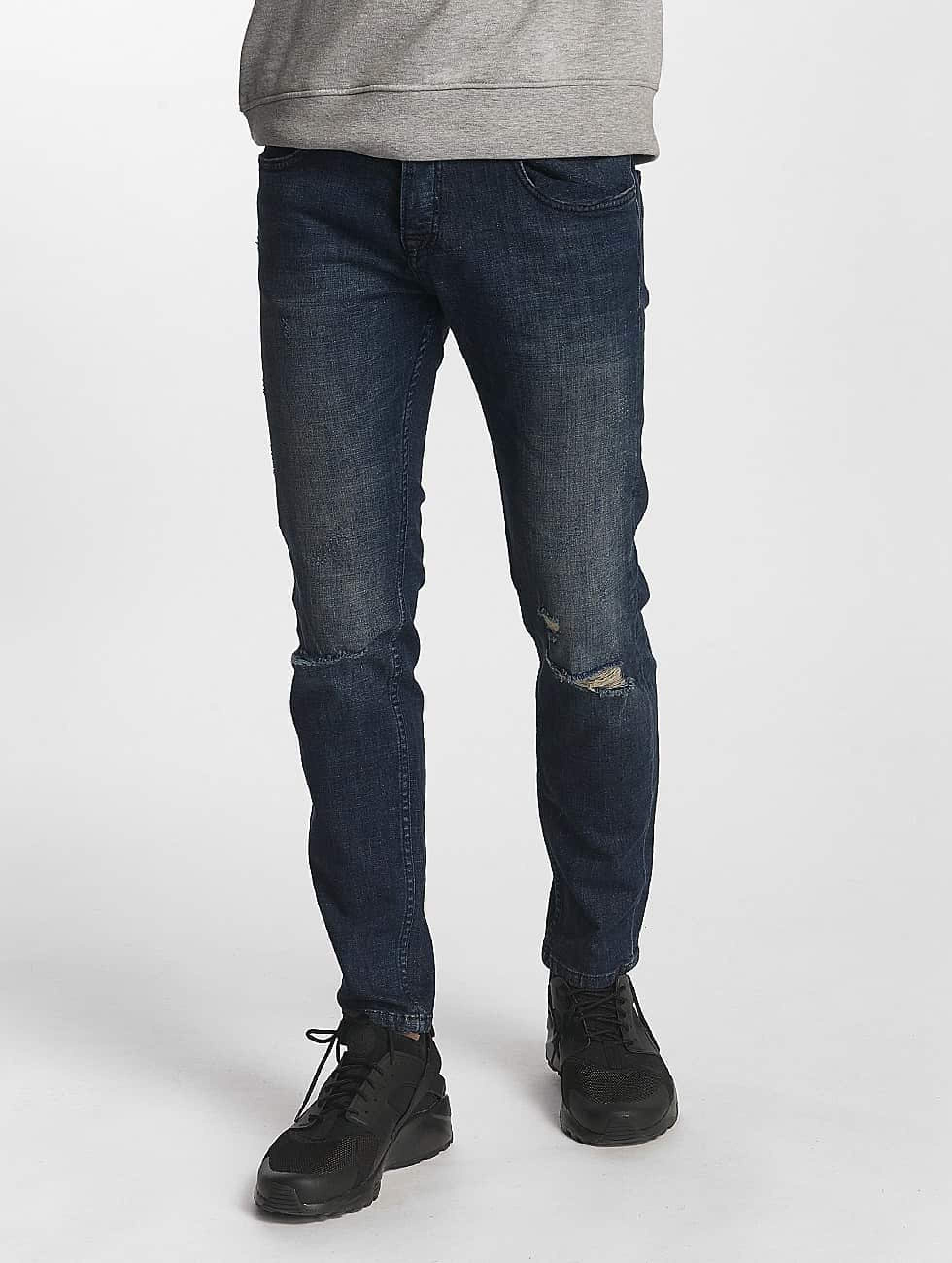 2Y / Slim Fit Jeans Harrison in blue W 34