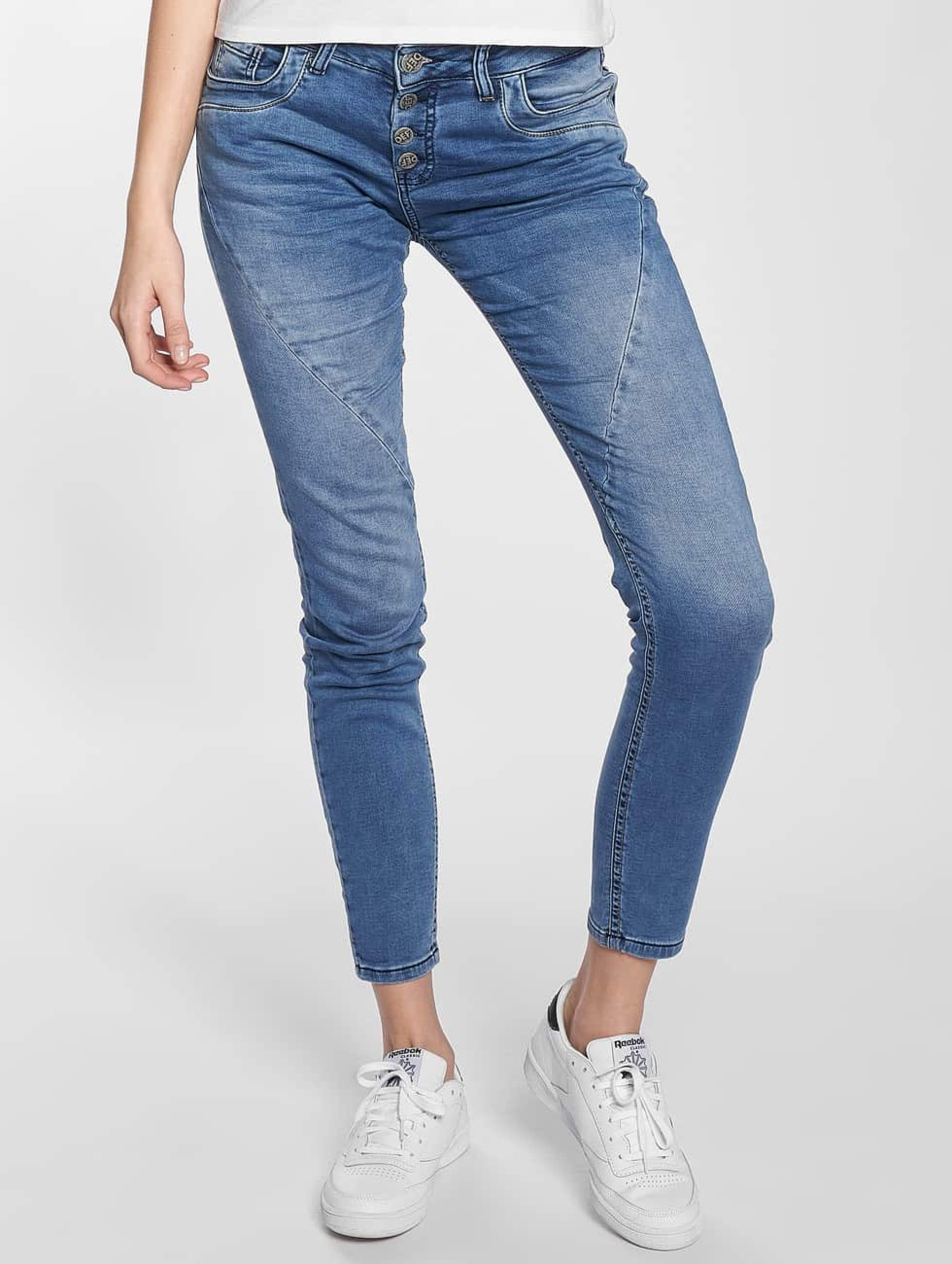 DEF / Boyfriend Jeans Ruby in blue W 26